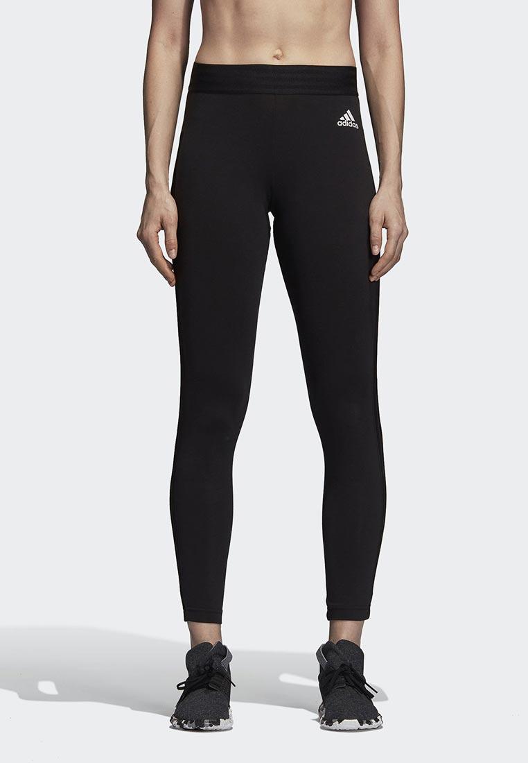 Женские брюки Adidas (Адидас) DI0115