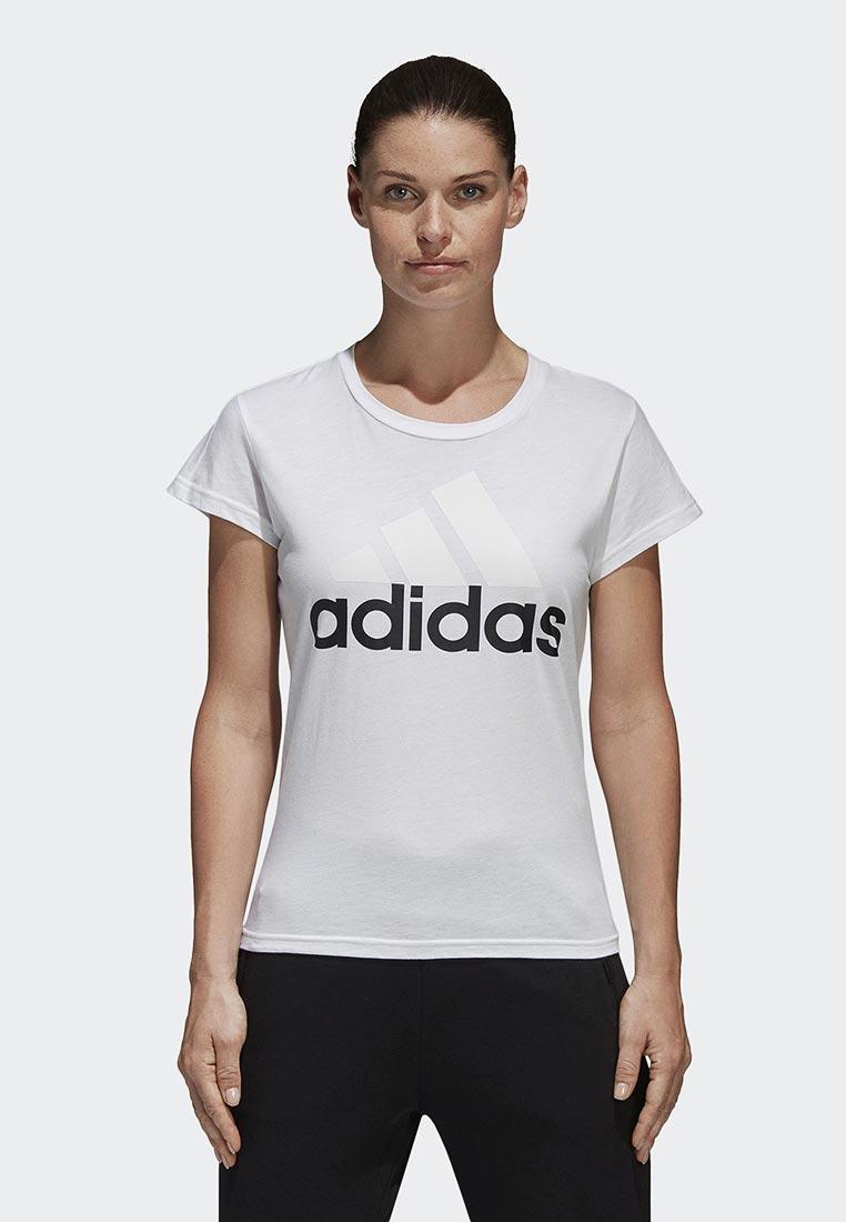 Спортивная футболка Adidas (Адидас) S97214