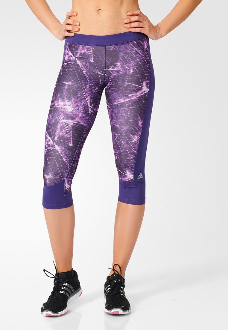 Женские брюки Adidas (Адидас) AY4324