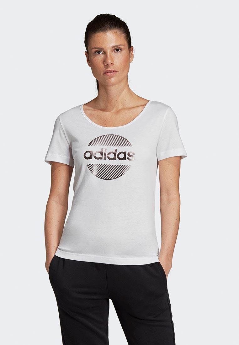 Футболка Adidas (Адидас) DX2543