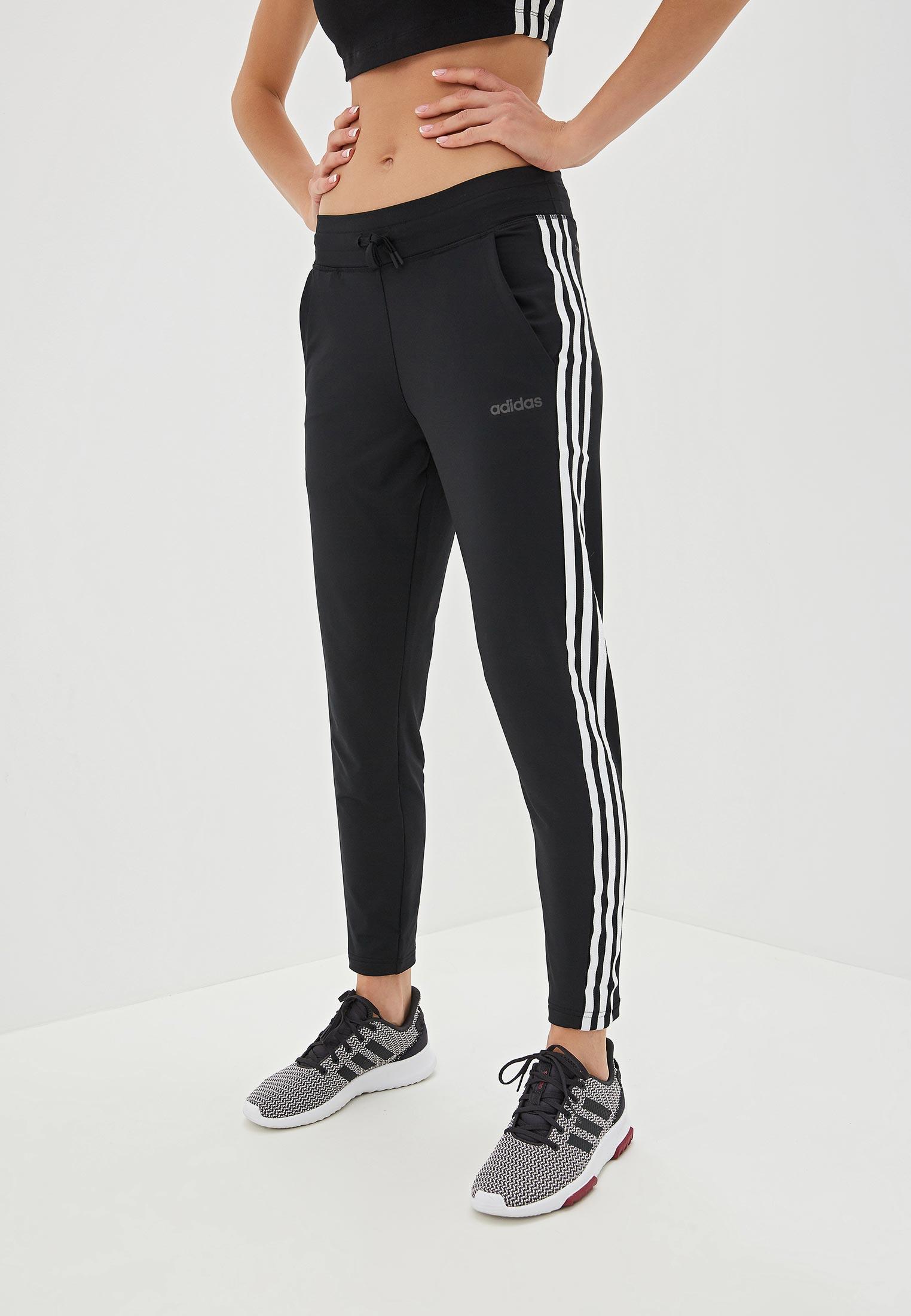 Женские брюки Adidas (Адидас) DS8732