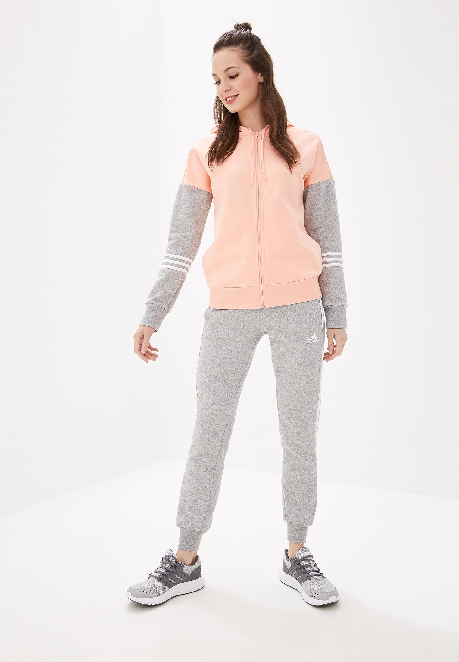 Спортивный костюм Adidas (Адидас) DZ8712