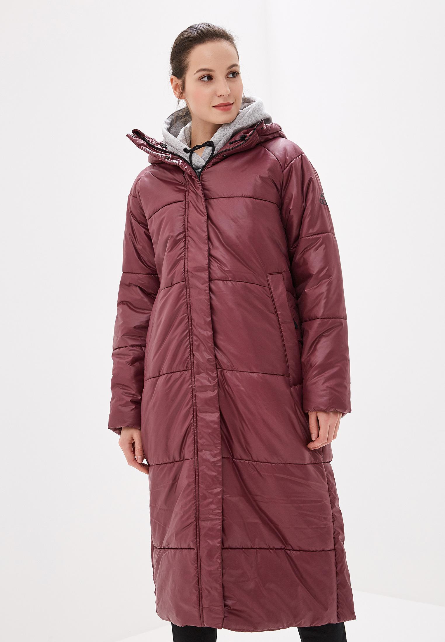 Женская верхняя одежда Adidas (Адидас) DZ1487