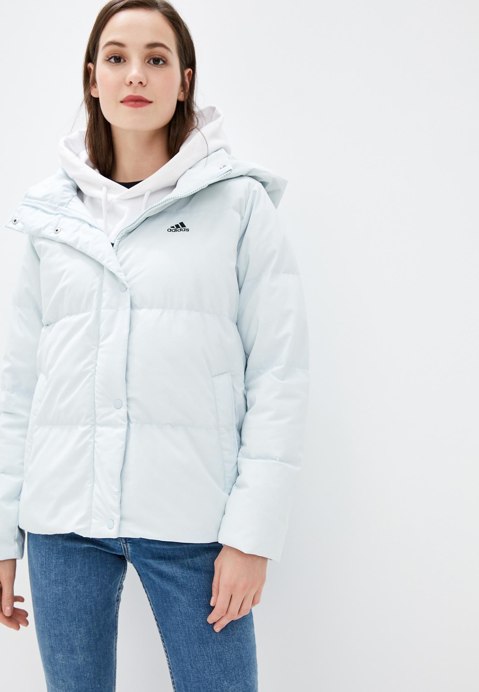 Женская верхняя одежда Adidas (Адидас) EH3983