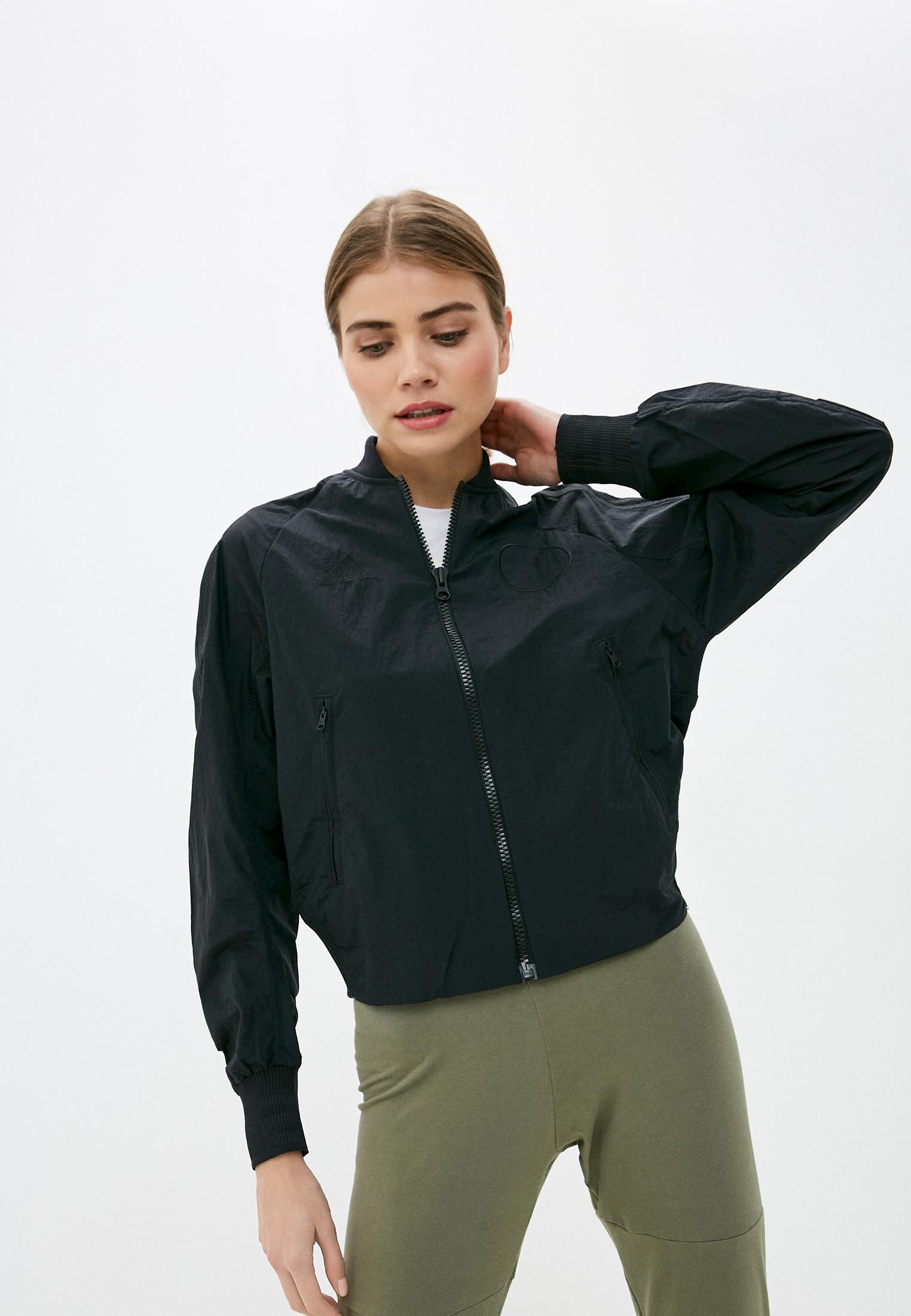 Женская верхняя одежда Adidas (Адидас) FK0975