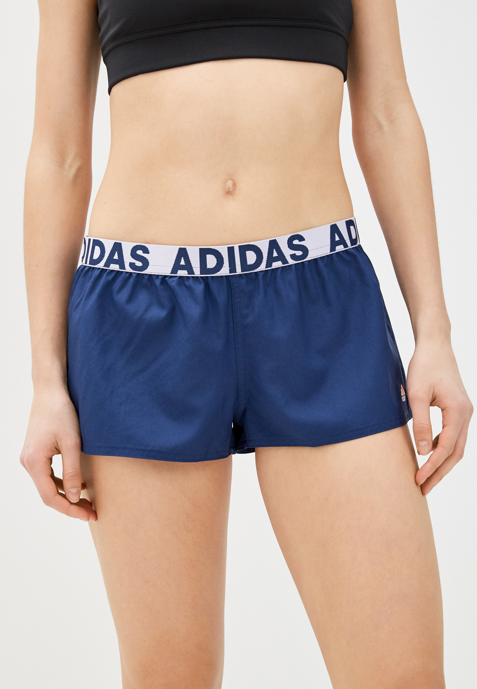 Женские шорты Adidas (Адидас) FJ5088