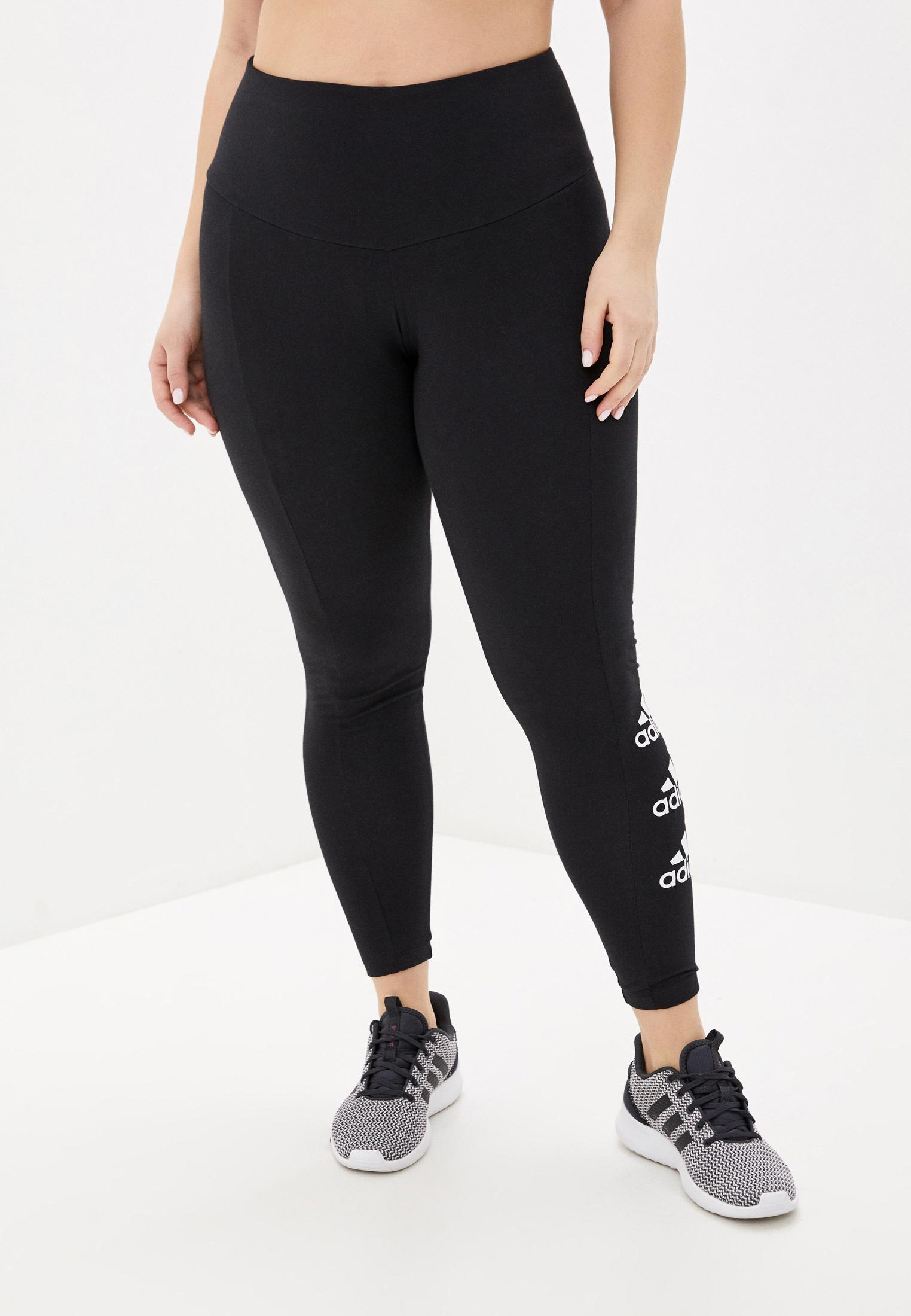 Женские спортивные брюки Adidas (Адидас) FL0530