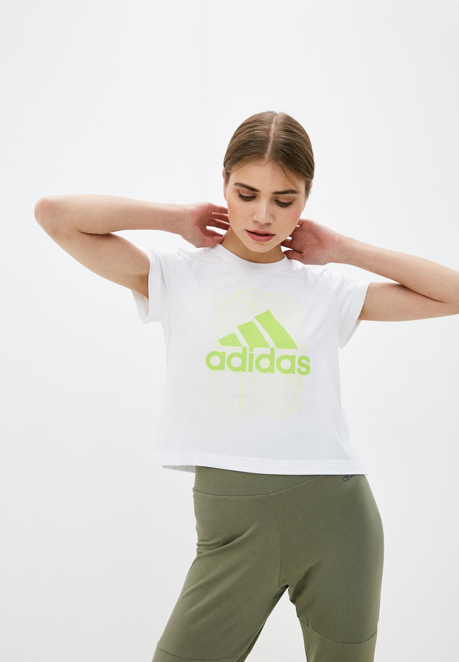 Adidas (Адидас) FL2350: изображение 1