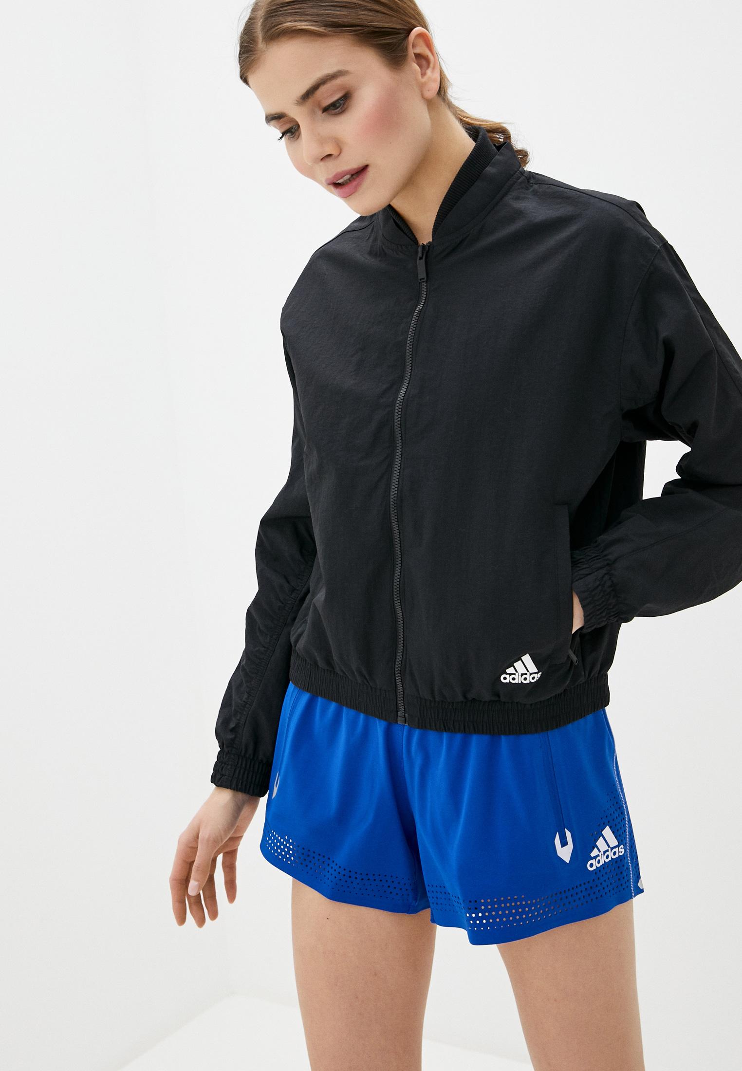 Женская верхняя одежда Adidas (Адидас) FI6737