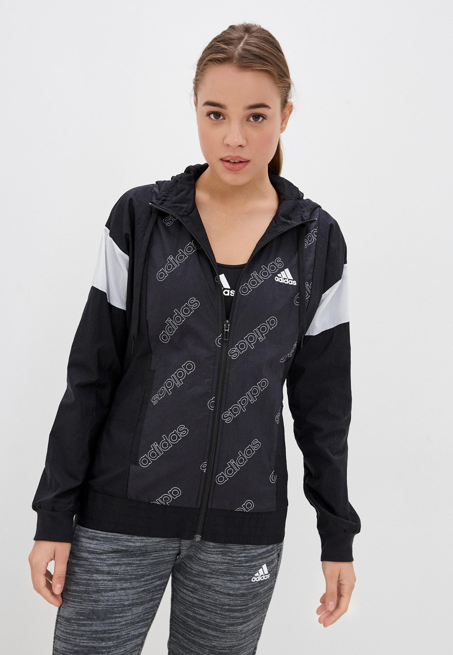 Женская верхняя одежда Adidas (Адидас) GD3830