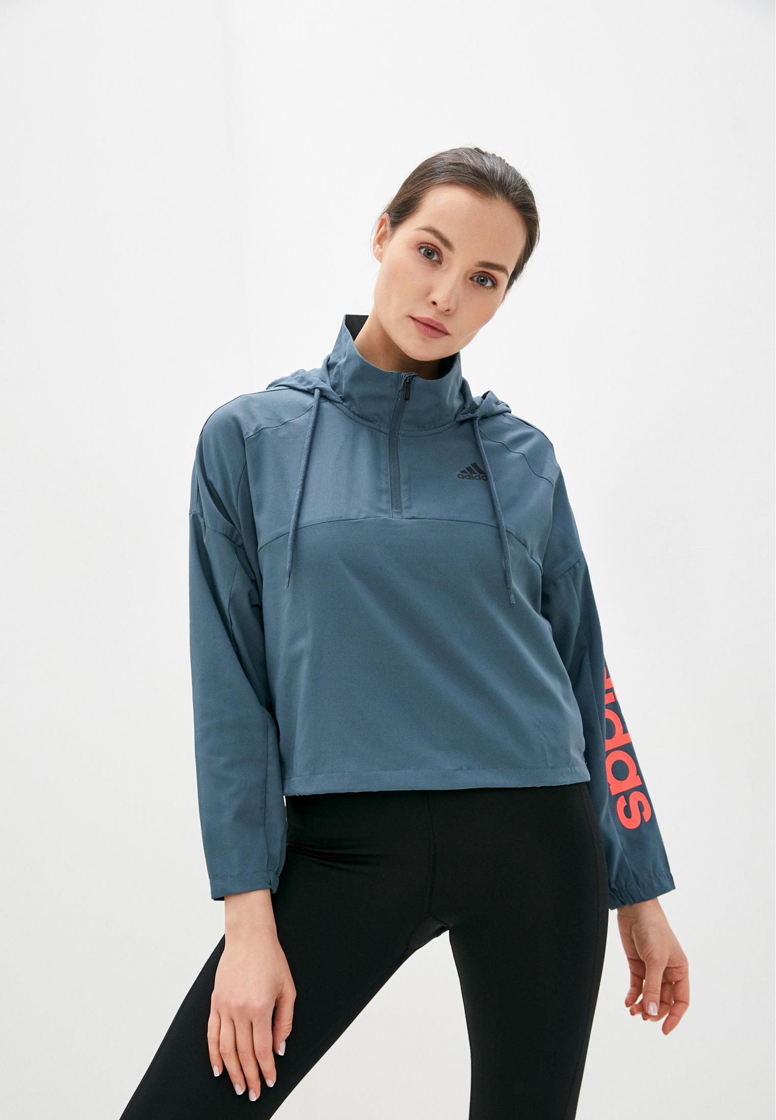 Женская верхняя одежда Adidas (Адидас) GD4613