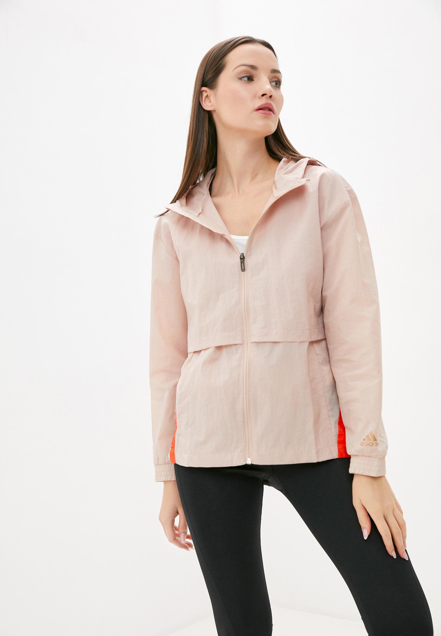 Женская верхняя одежда Adidas (Адидас) GH4461