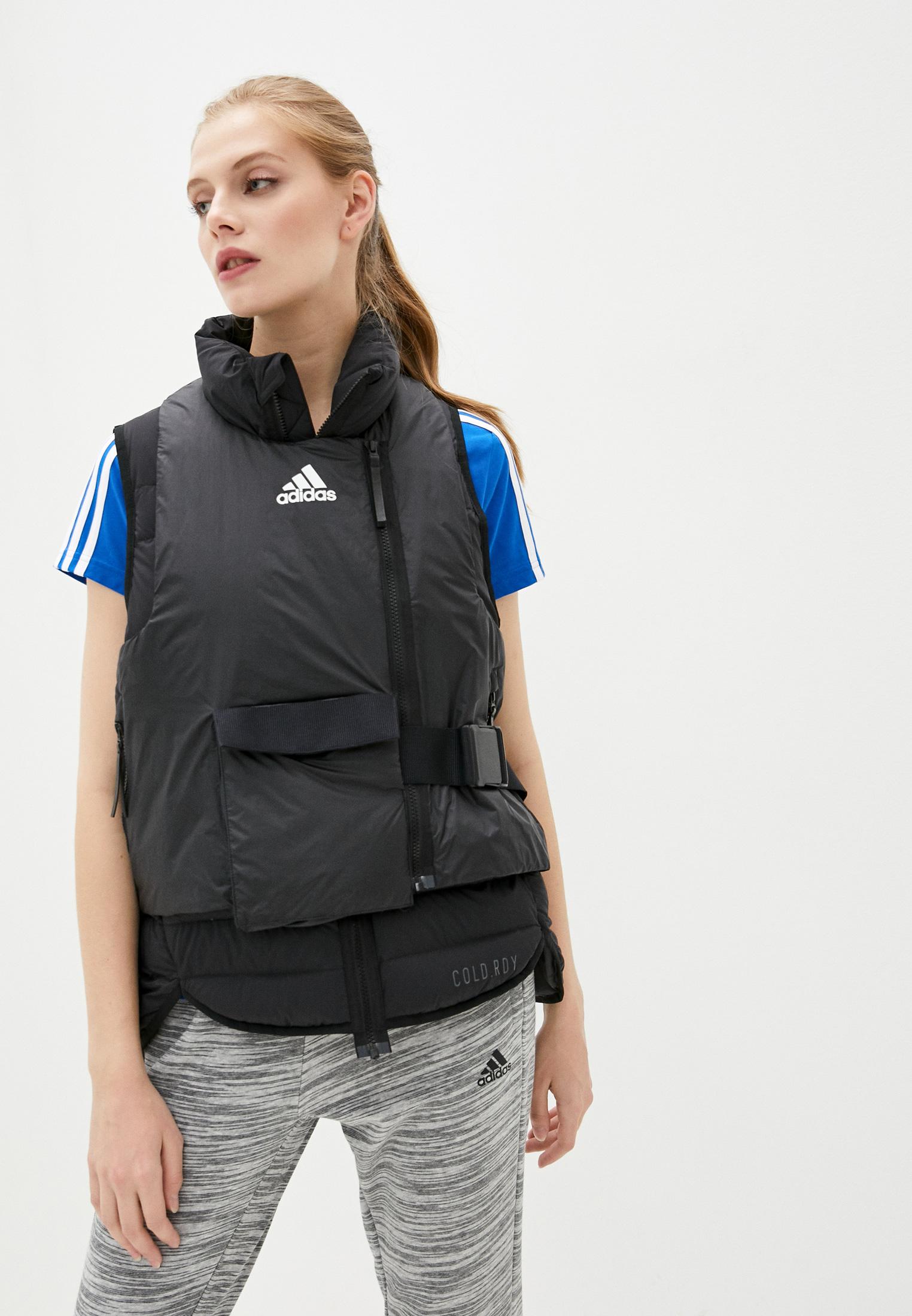 Жилет Adidas (Адидас) FT2453