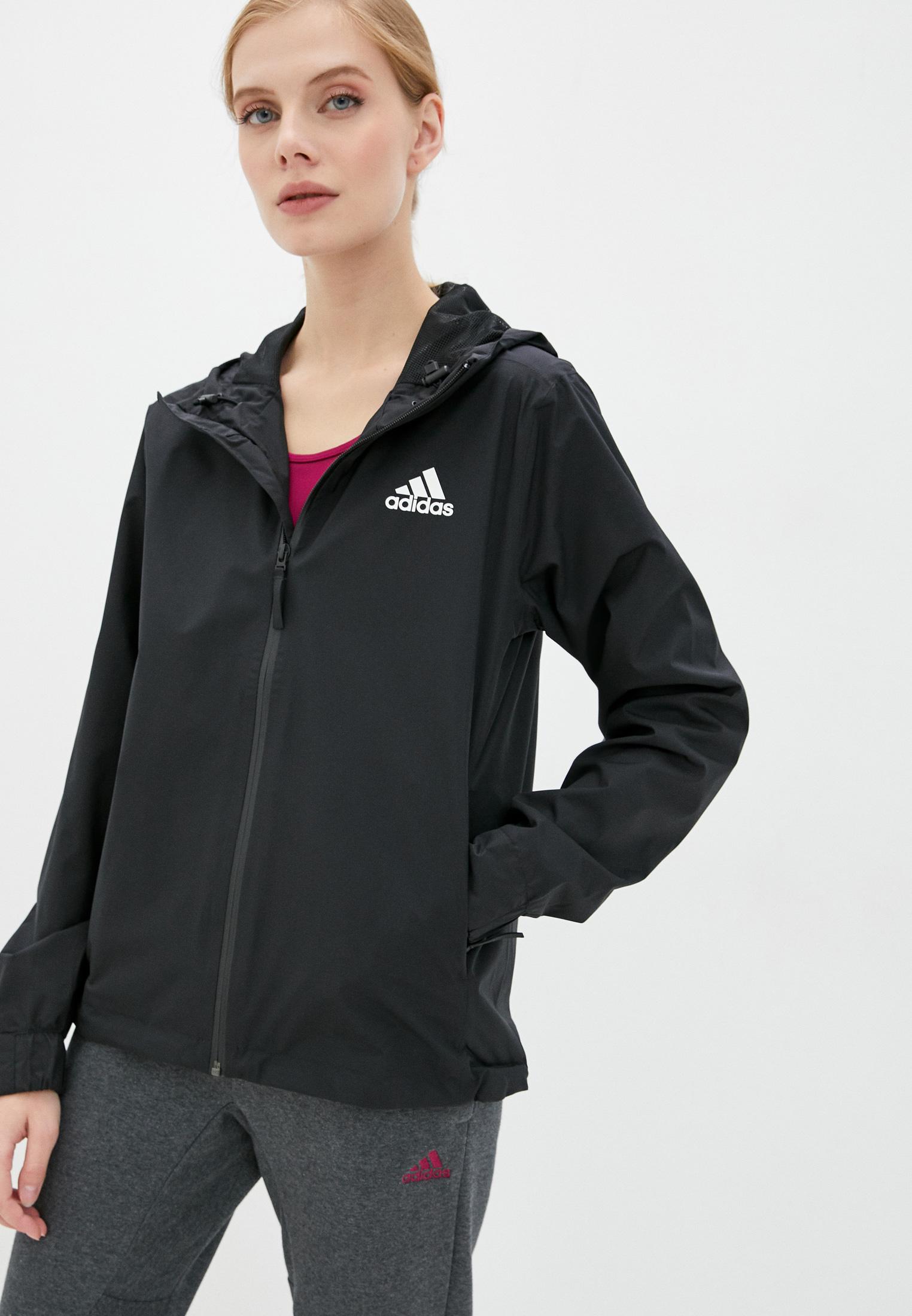 Женская верхняя одежда Adidas (Адидас) FI0577