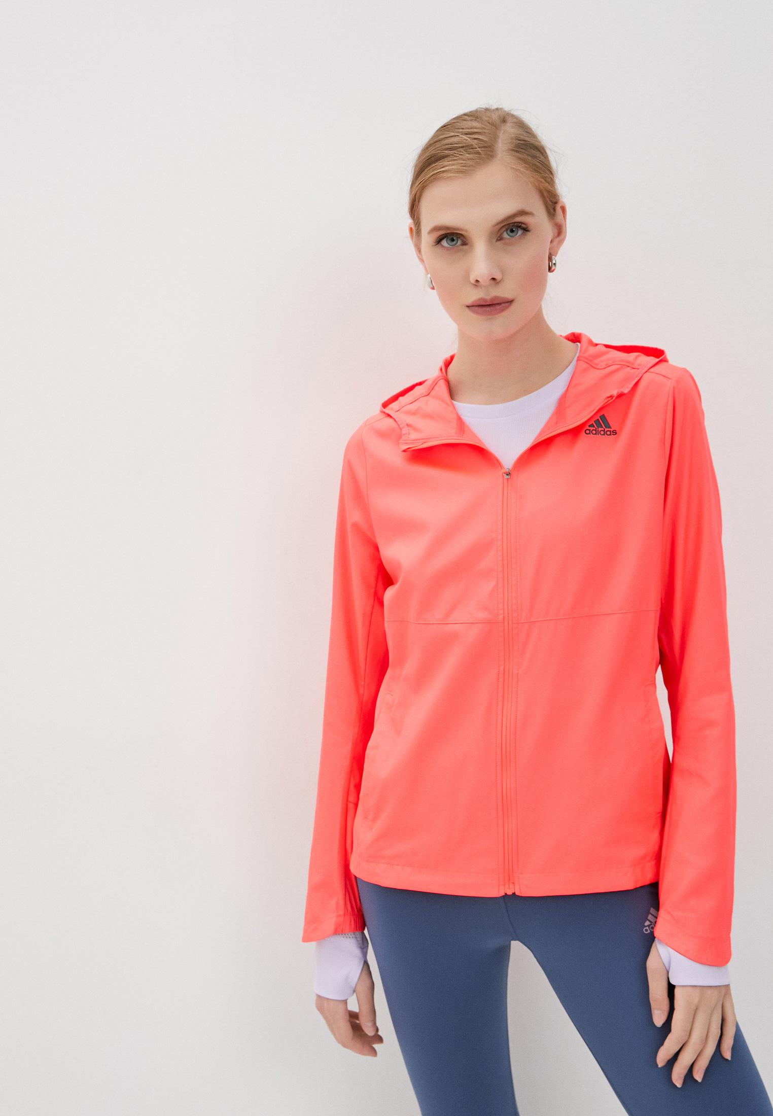 Женская верхняя одежда Adidas (Адидас) GC6866
