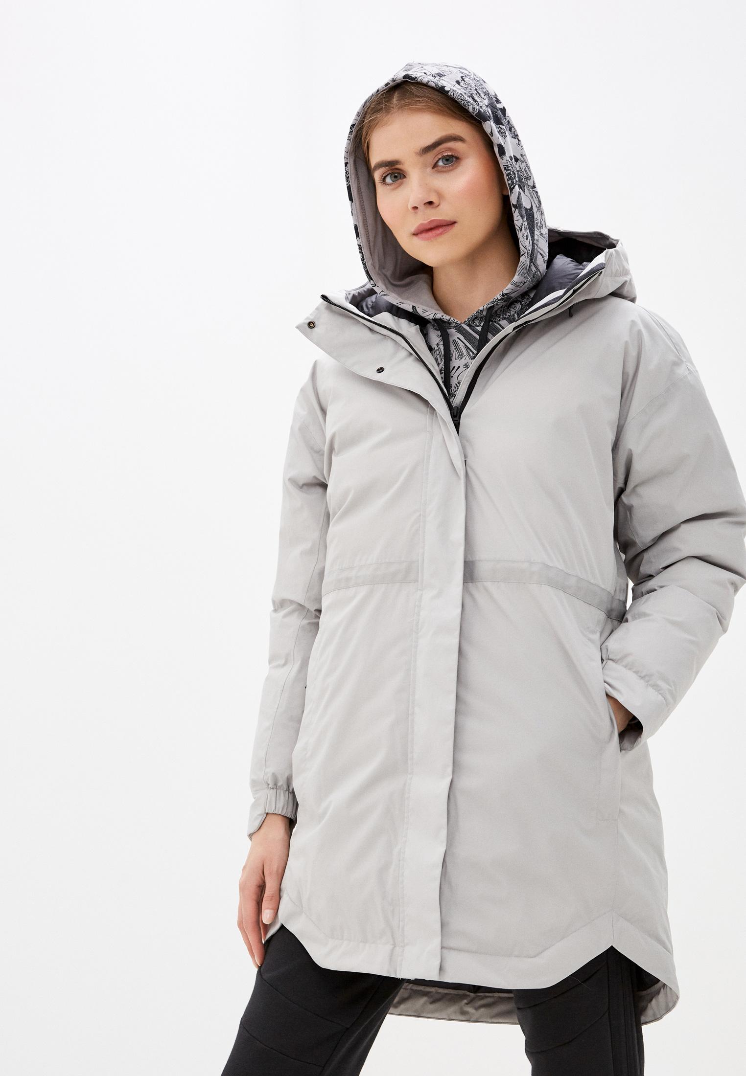 Женская верхняя одежда Adidas (Адидас) FT2517