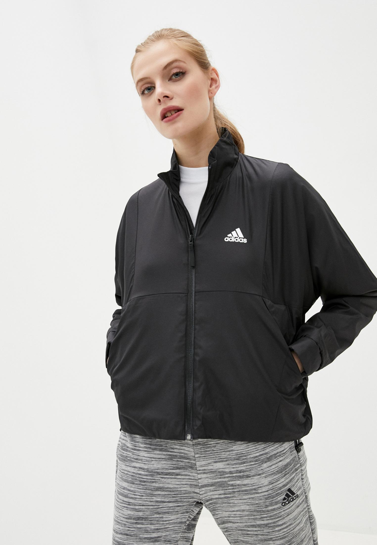 Женская верхняя одежда Adidas (Адидас) FT2554