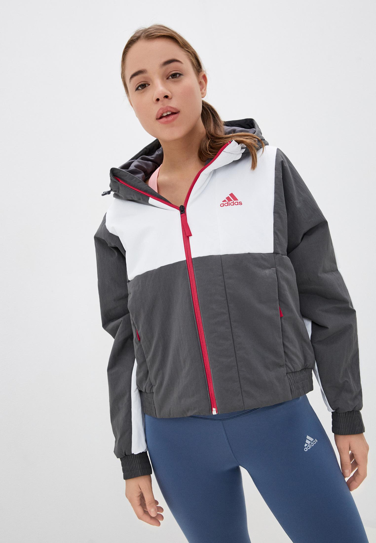 Женская верхняя одежда Adidas (Адидас) FT2556