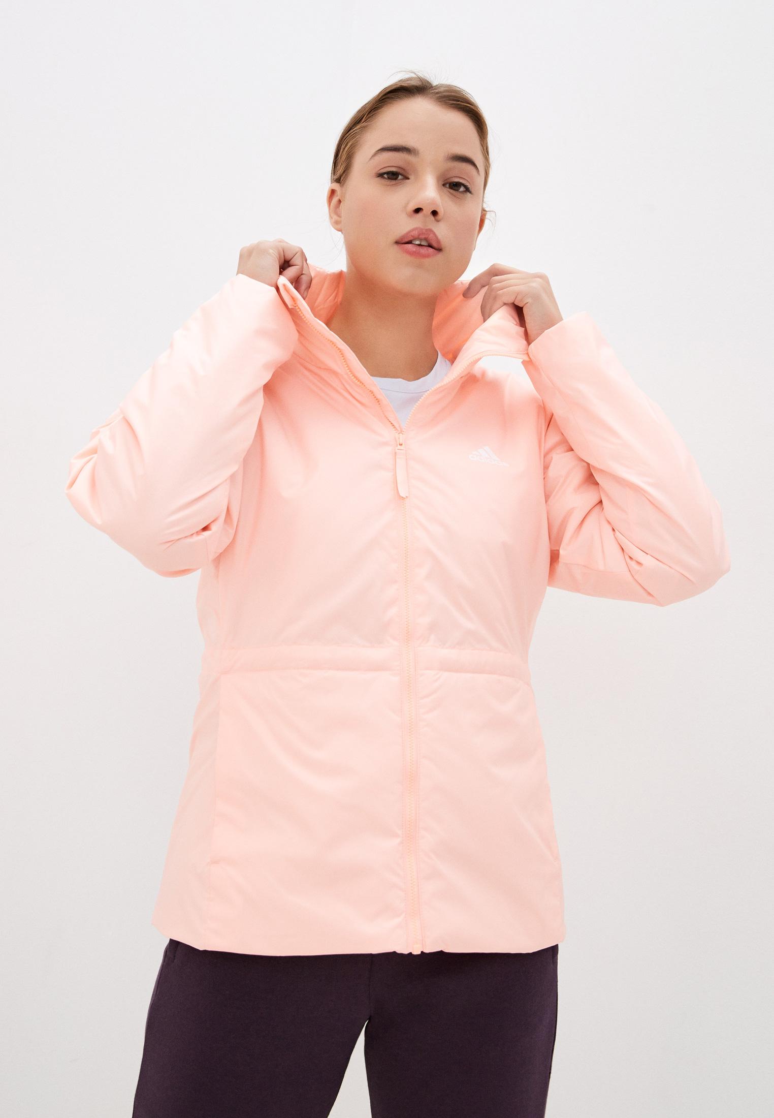 Женская верхняя одежда Adidas (Адидас) FT2569