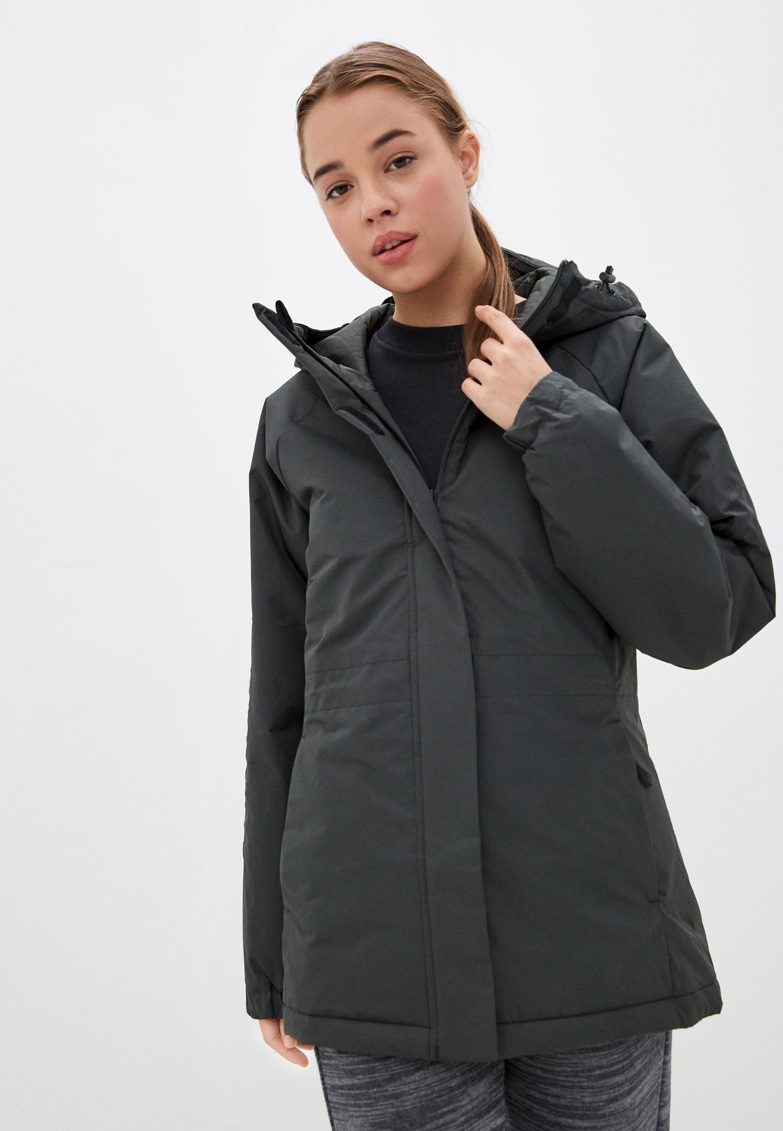 Женская верхняя одежда Adidas (Адидас) FT2597