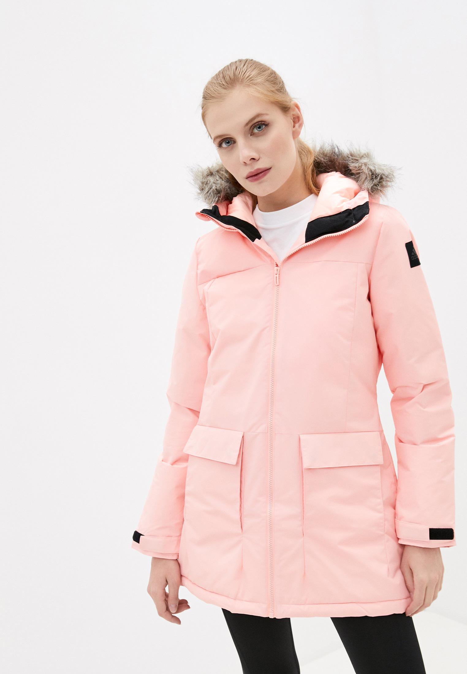Женская верхняя одежда Adidas (Адидас) GE7791