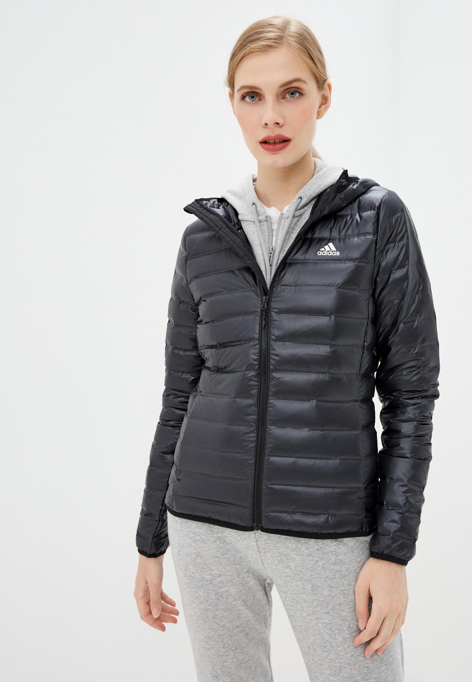 Утепленная куртка Adidas (Адидас) BQ1968