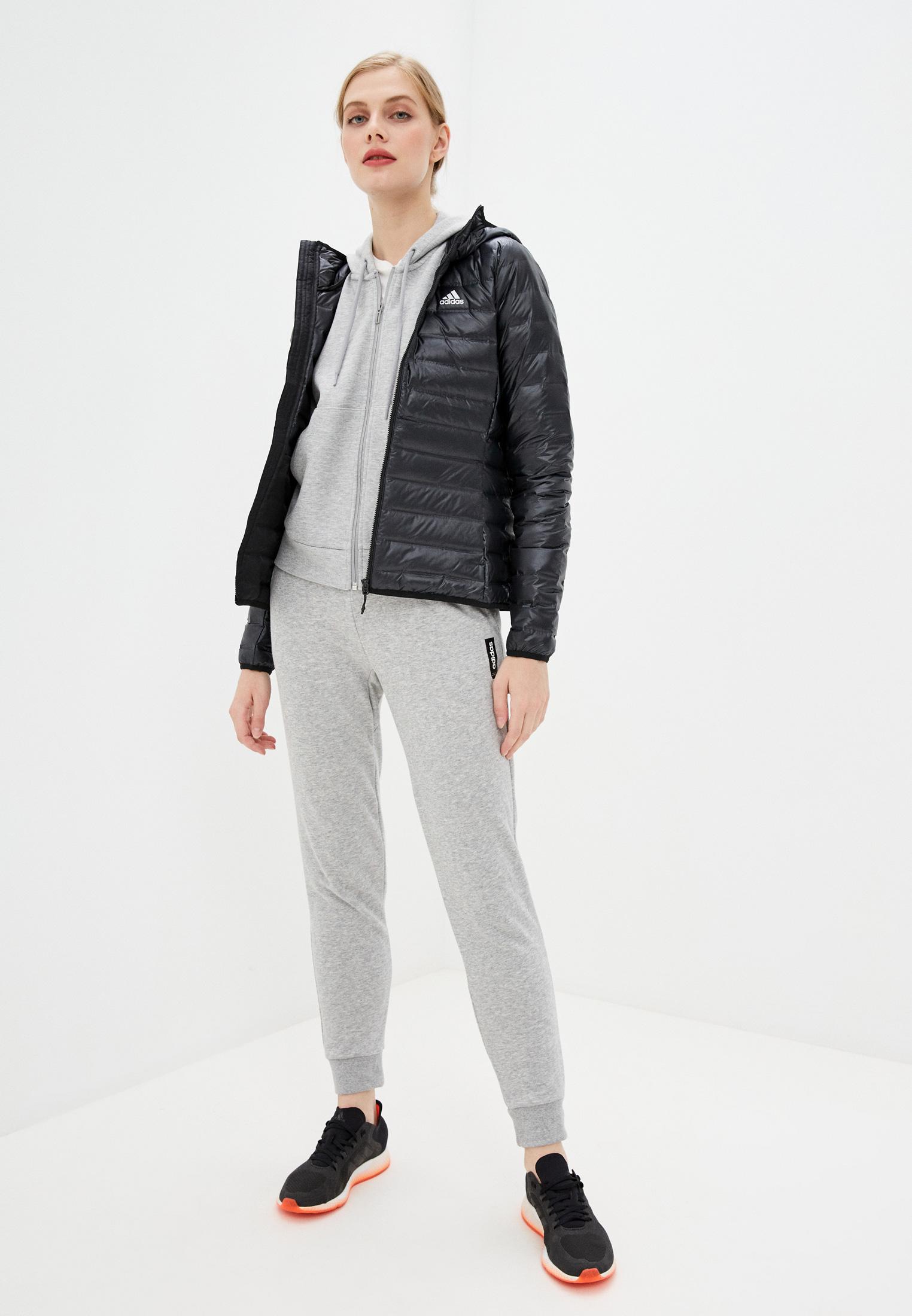 Утепленная куртка Adidas (Адидас) BQ1968: изображение 2