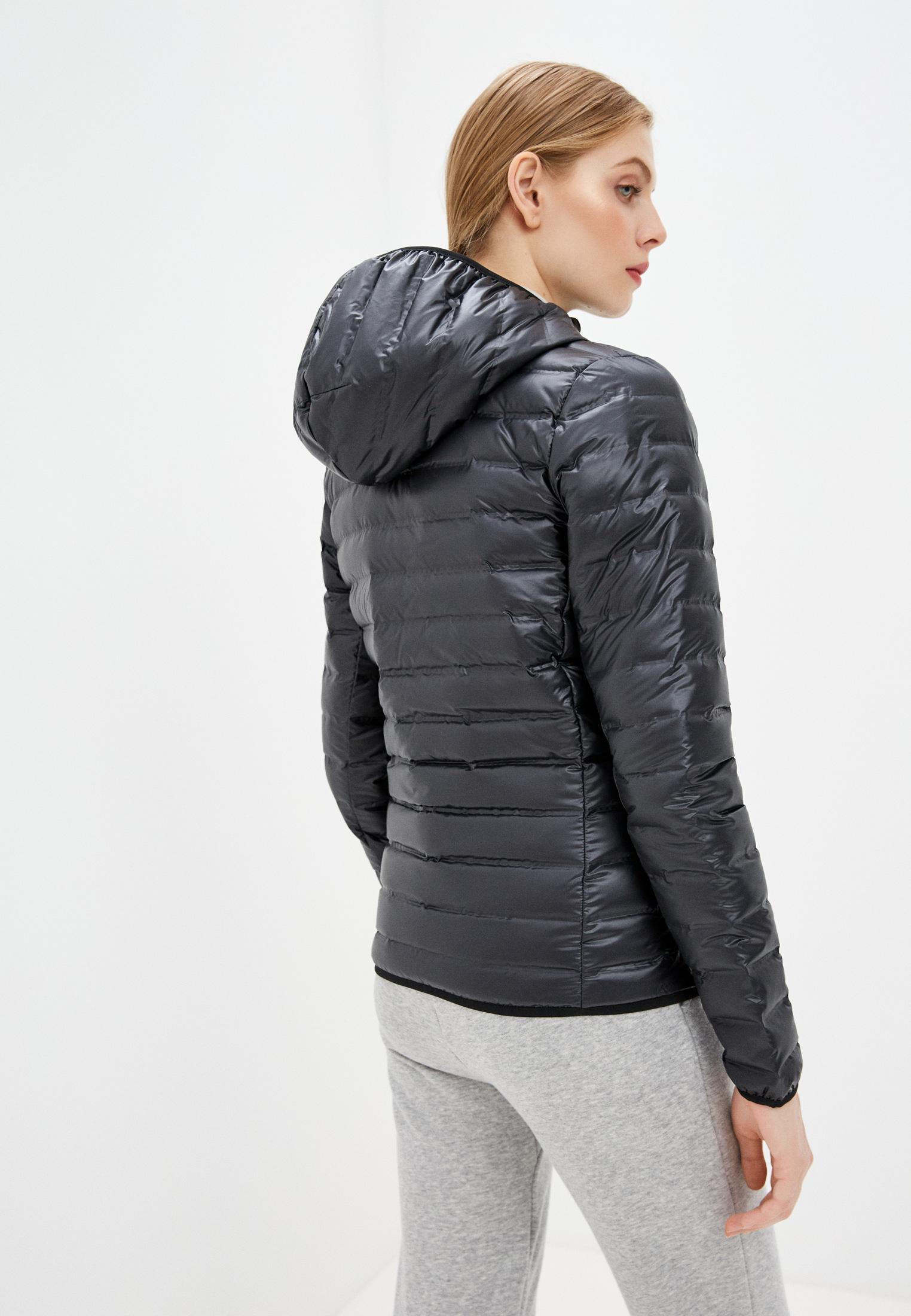 Утепленная куртка Adidas (Адидас) BQ1968: изображение 3