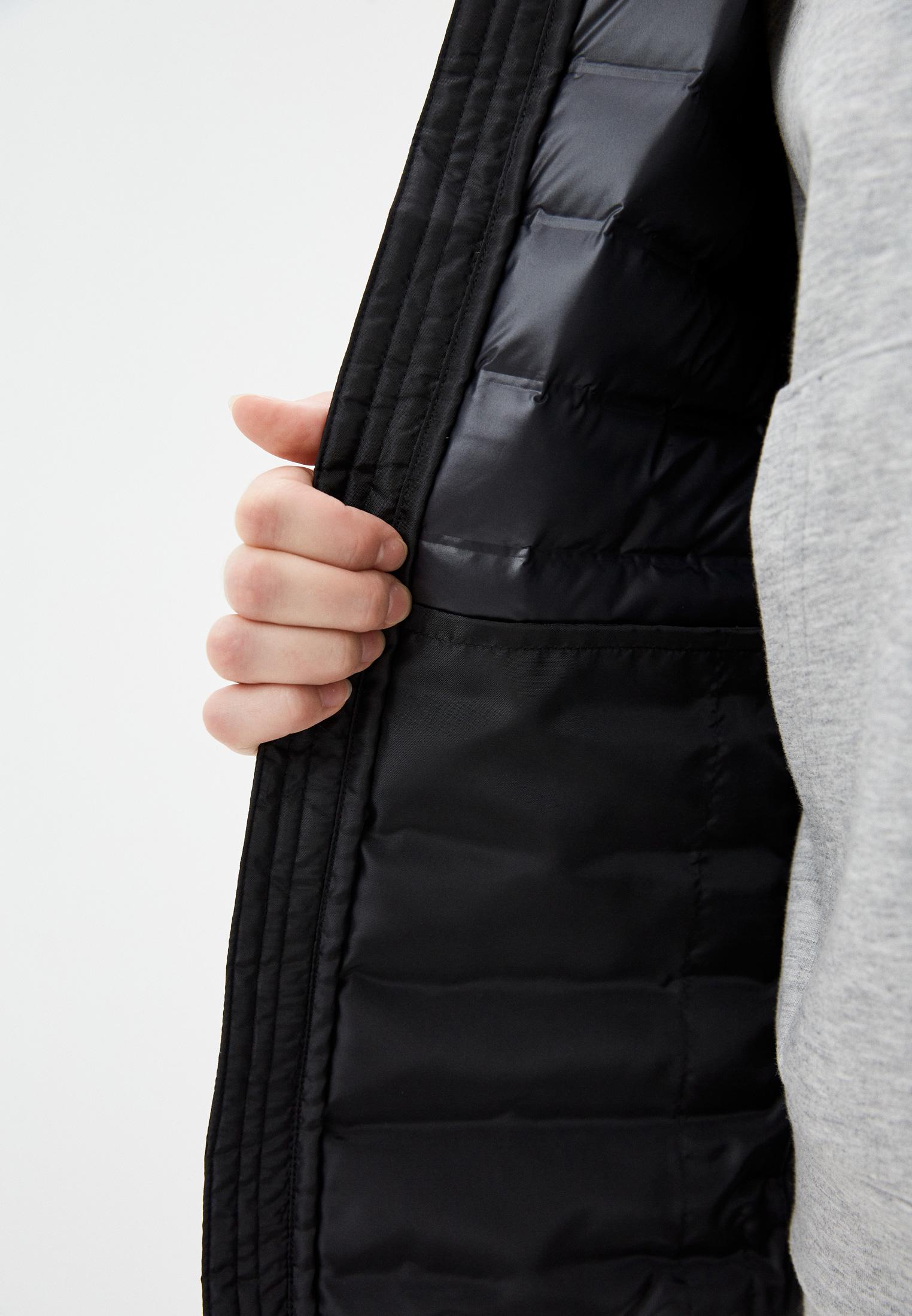 Утепленная куртка Adidas (Адидас) BQ1968: изображение 4