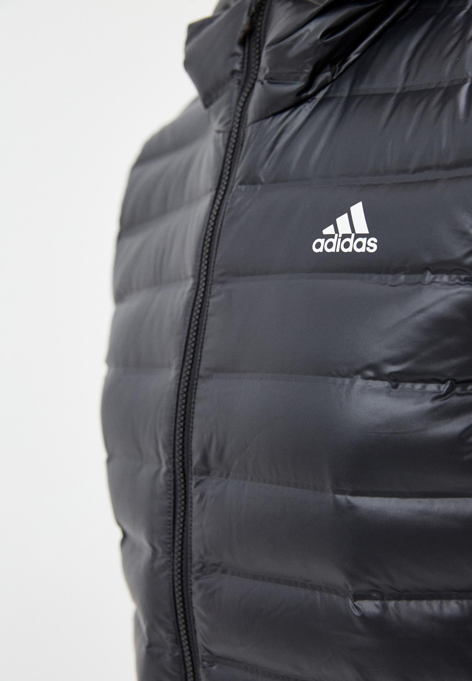 Утепленная куртка Adidas (Адидас) BQ1968: изображение 5