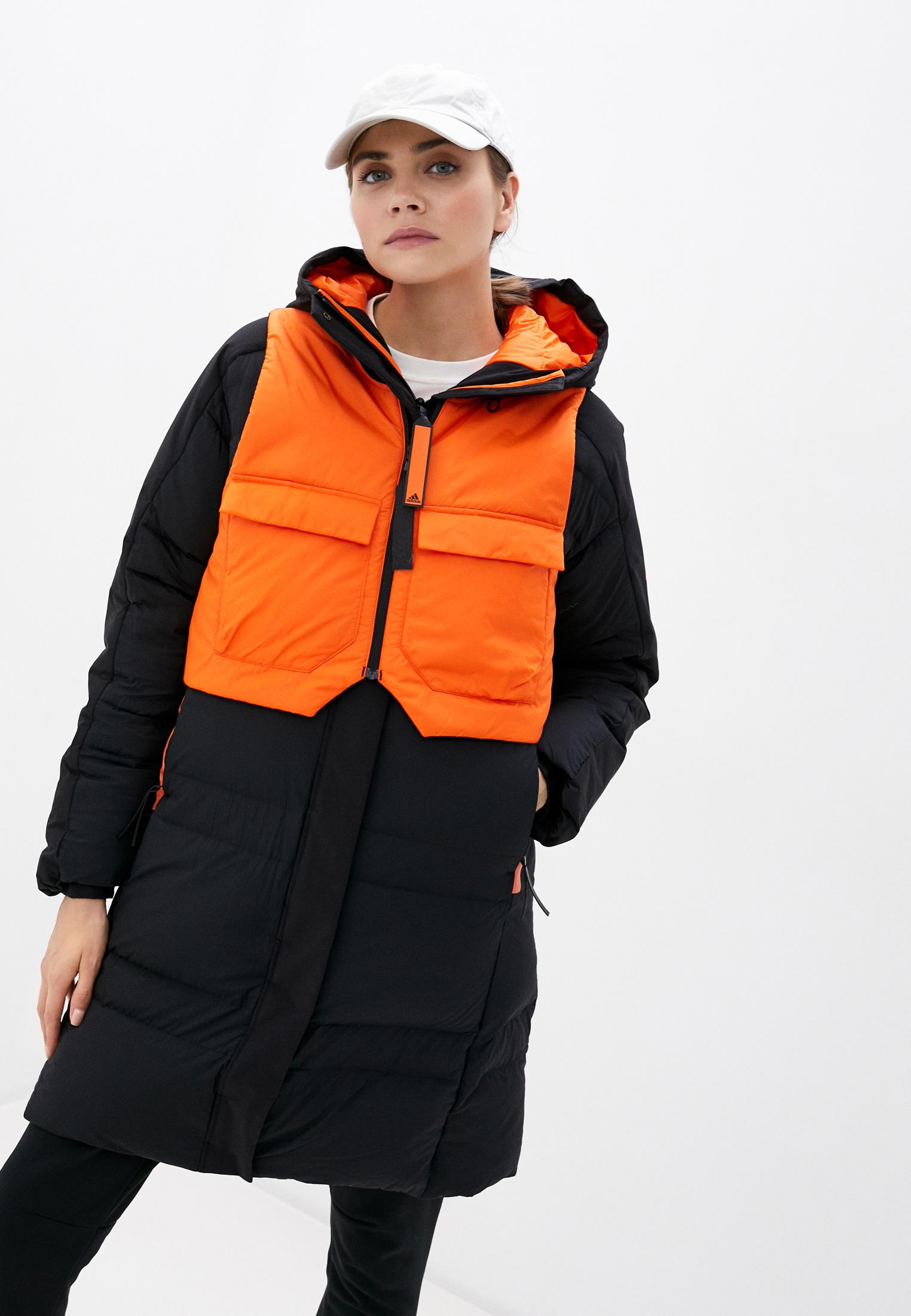 Женская верхняя одежда Adidas (Адидас) FR9529