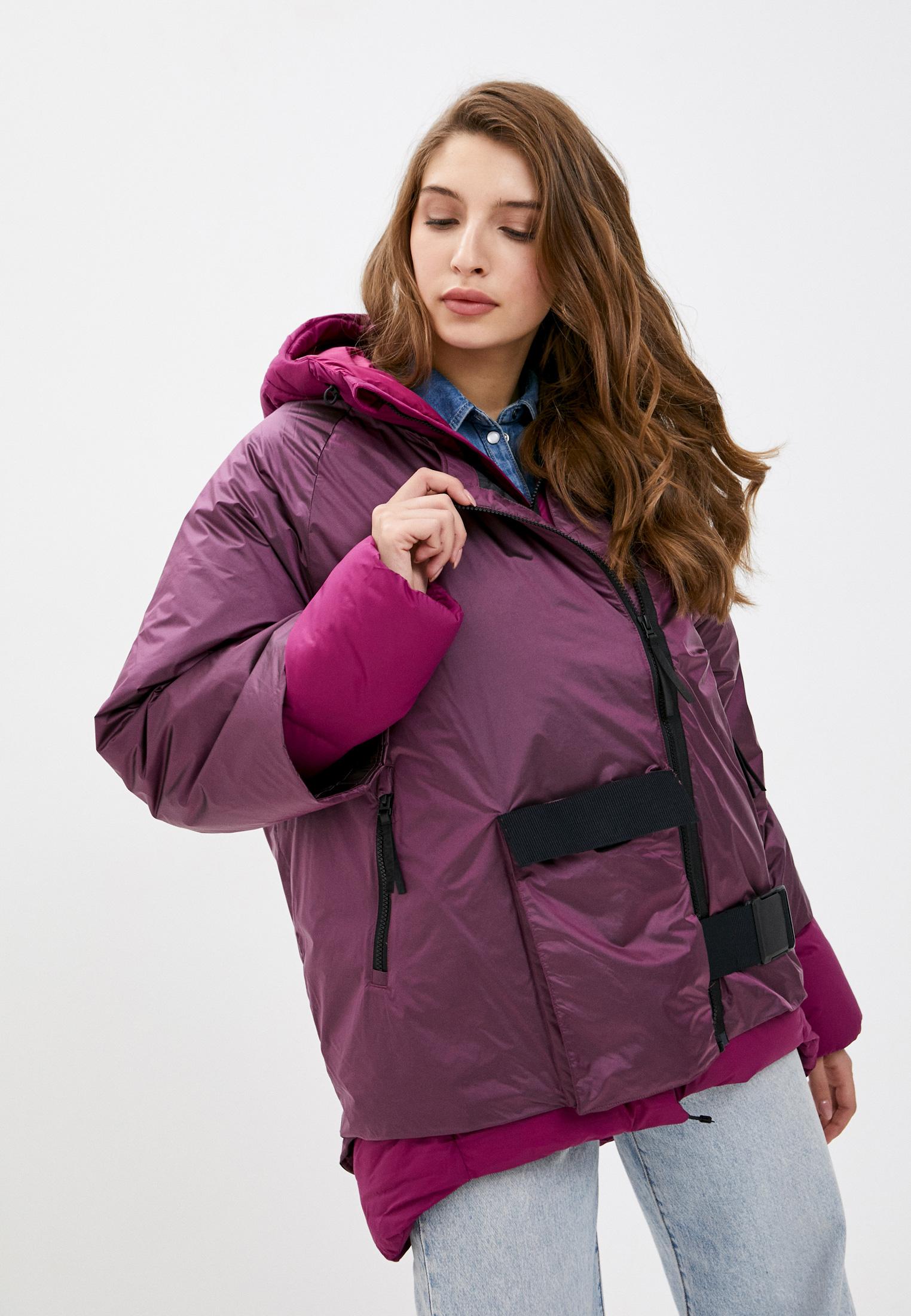 Женская верхняя одежда Adidas (Адидас) FT2458