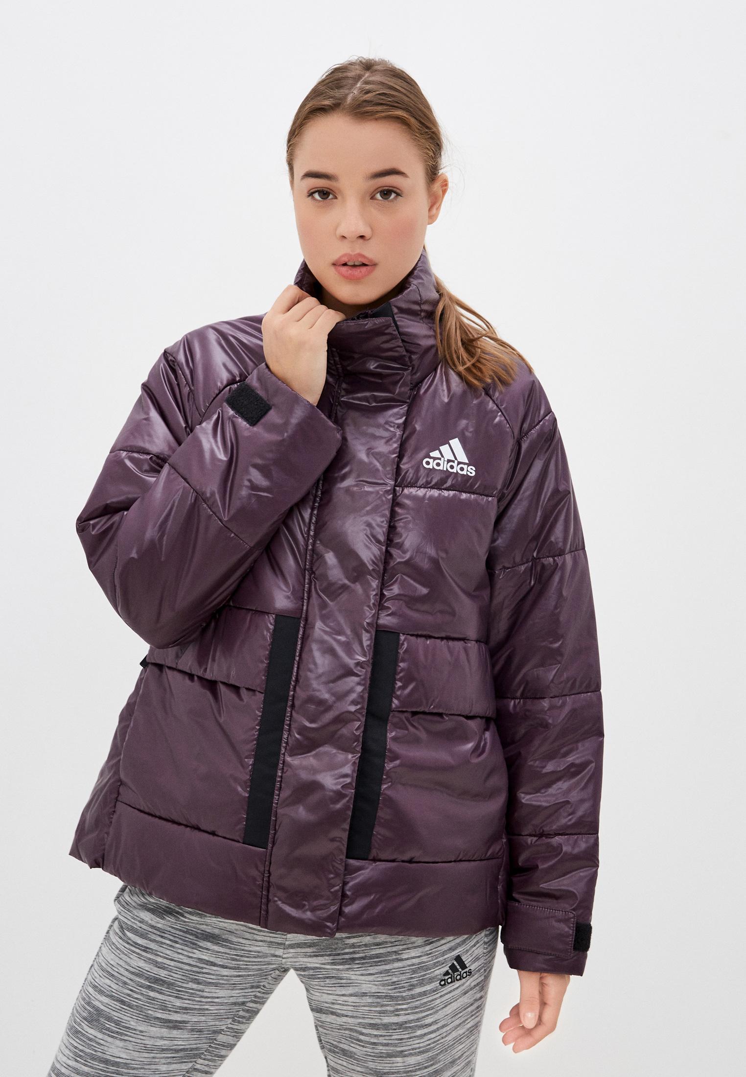 Женская верхняя одежда Adidas (Адидас) FT2550
