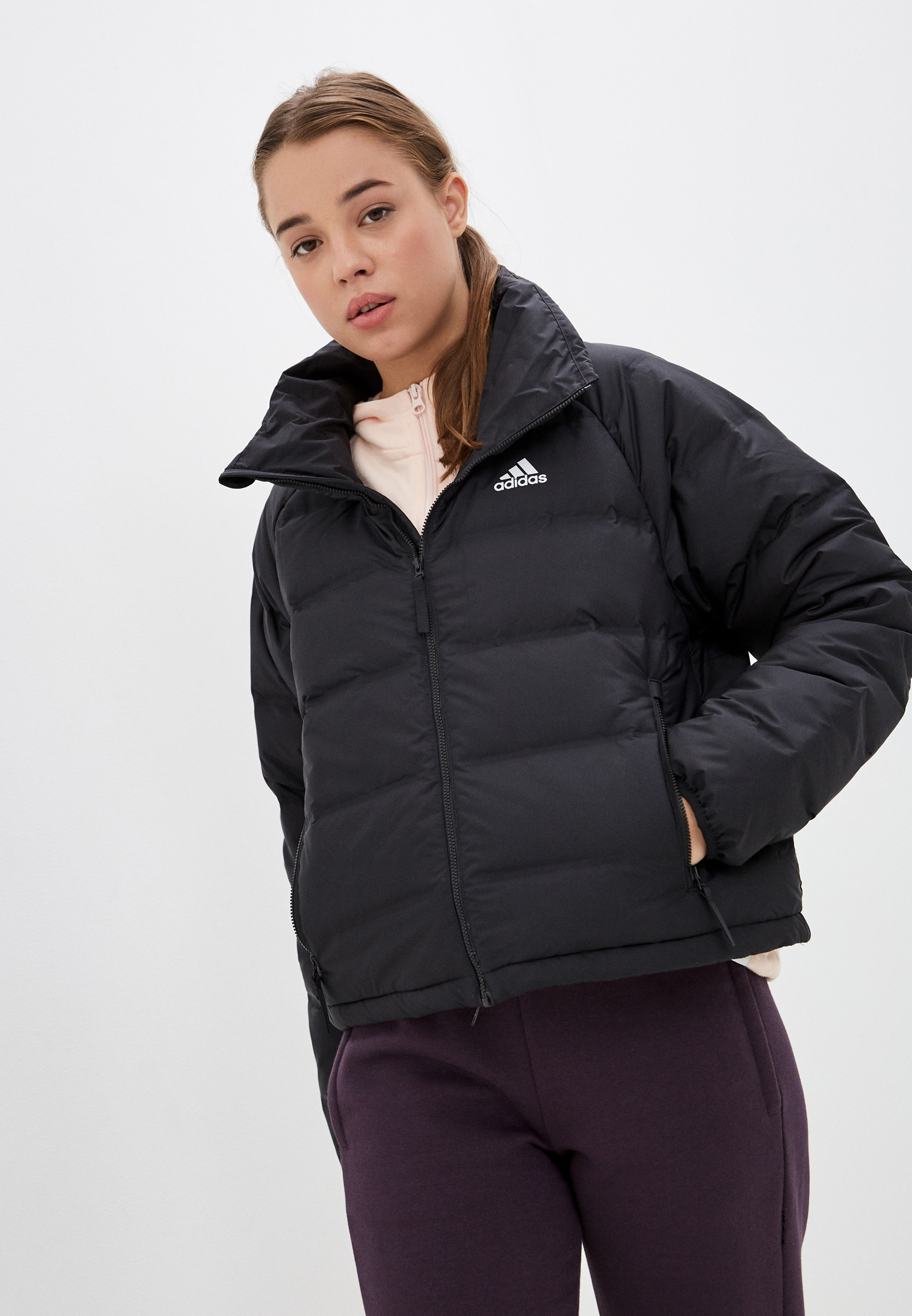 Женская верхняя одежда Adidas (Адидас) FT2563