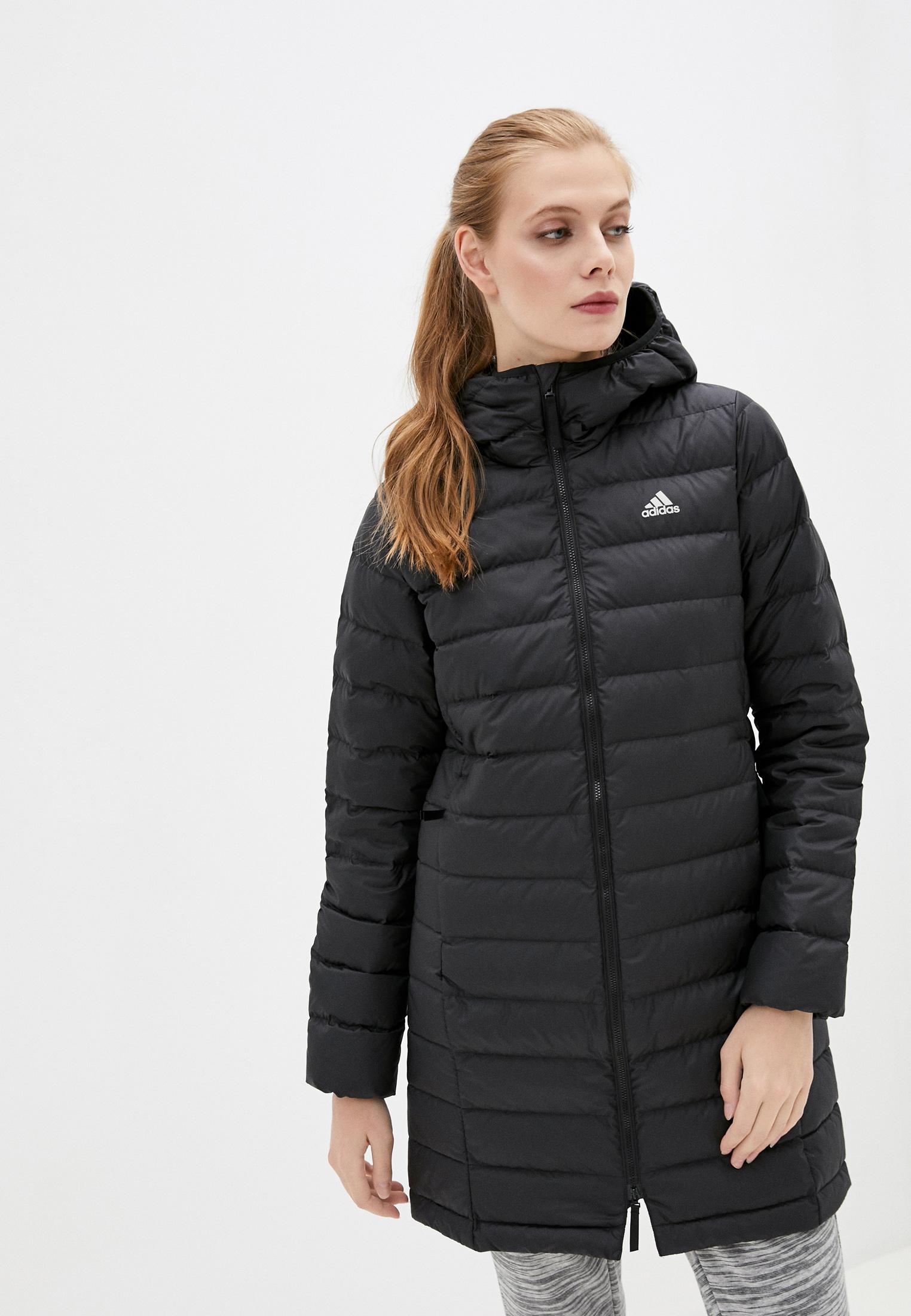 Утепленная куртка Adidas (Адидас) FT2588: изображение 1