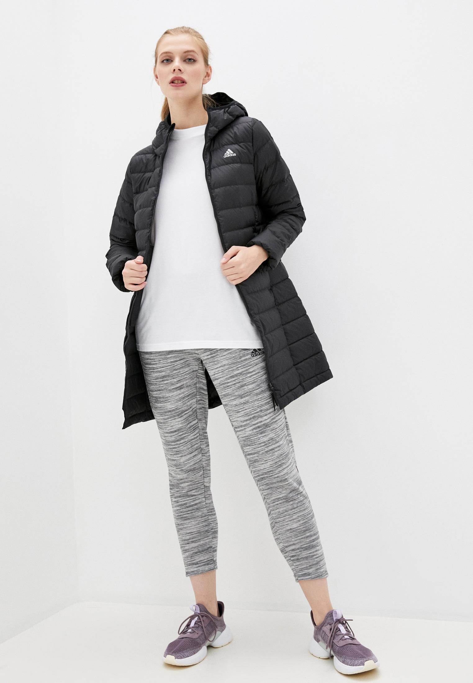 Утепленная куртка Adidas (Адидас) FT2588: изображение 2