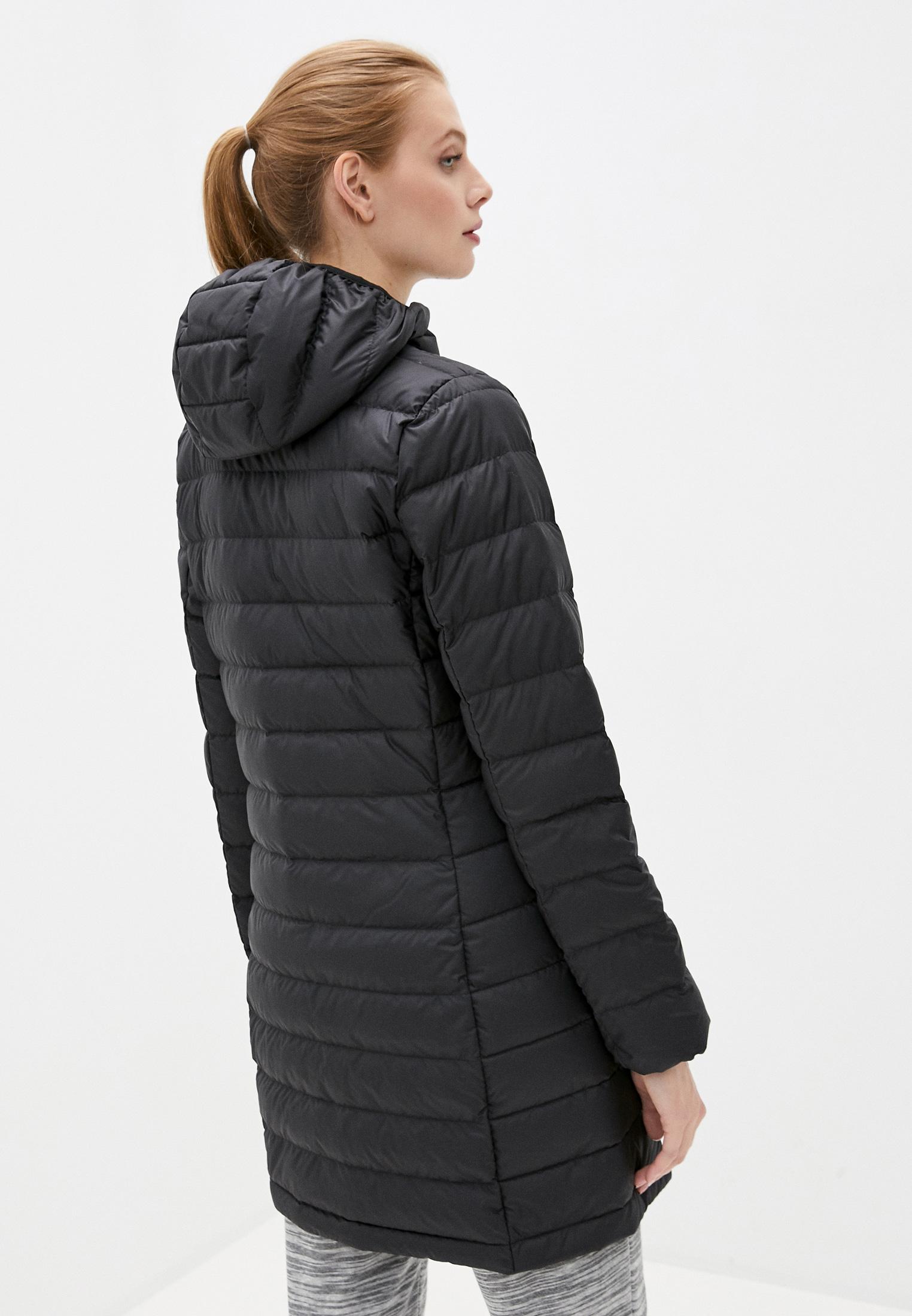 Утепленная куртка Adidas (Адидас) FT2588: изображение 3