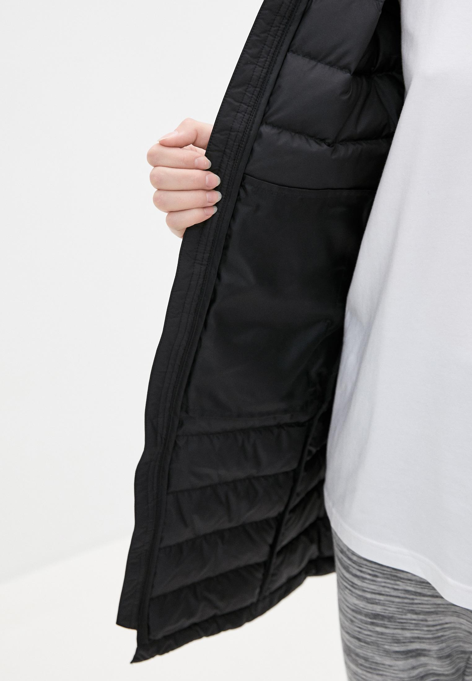 Утепленная куртка Adidas (Адидас) FT2588: изображение 4