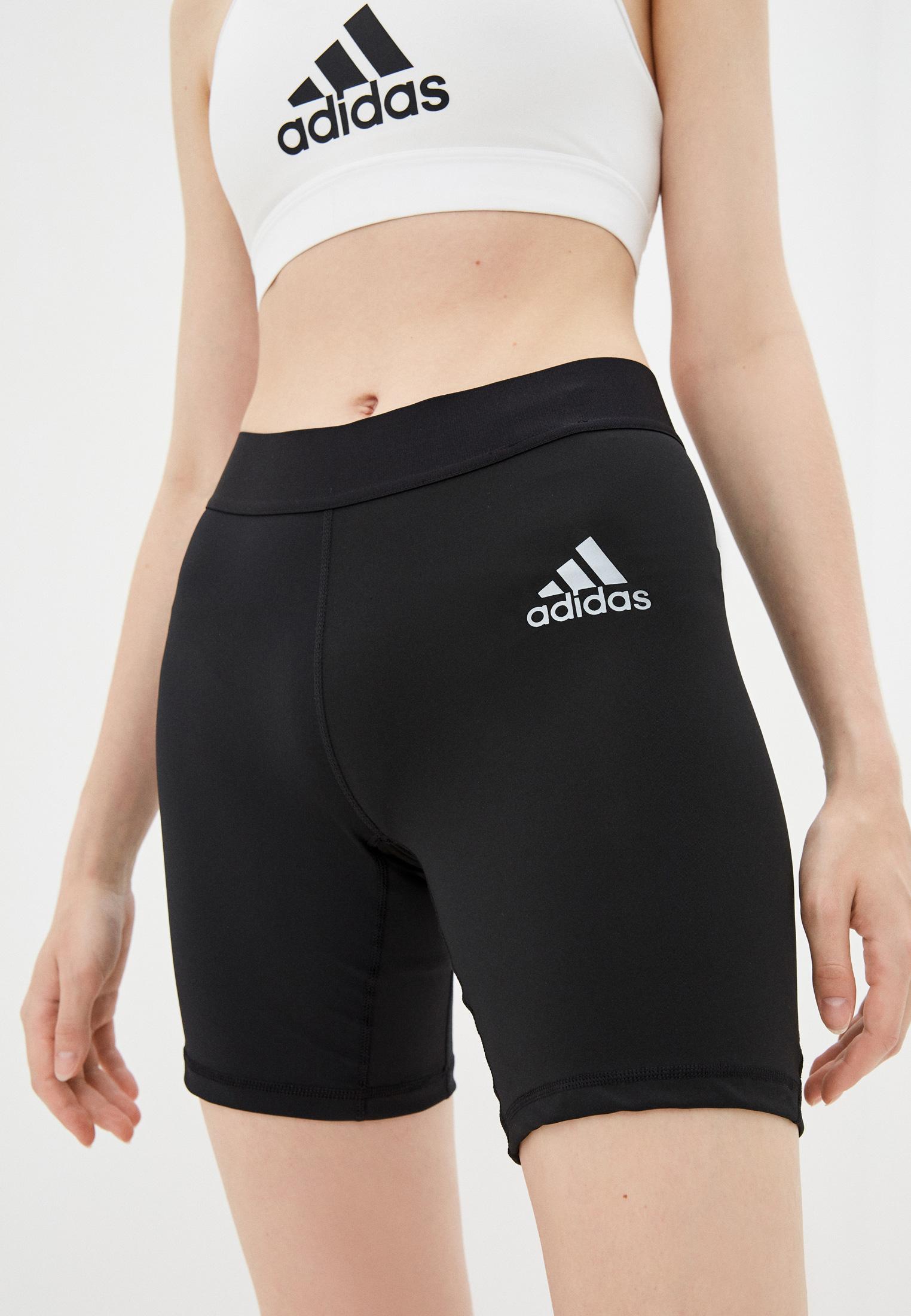 Женские шорты Adidas (Адидас) DP6067