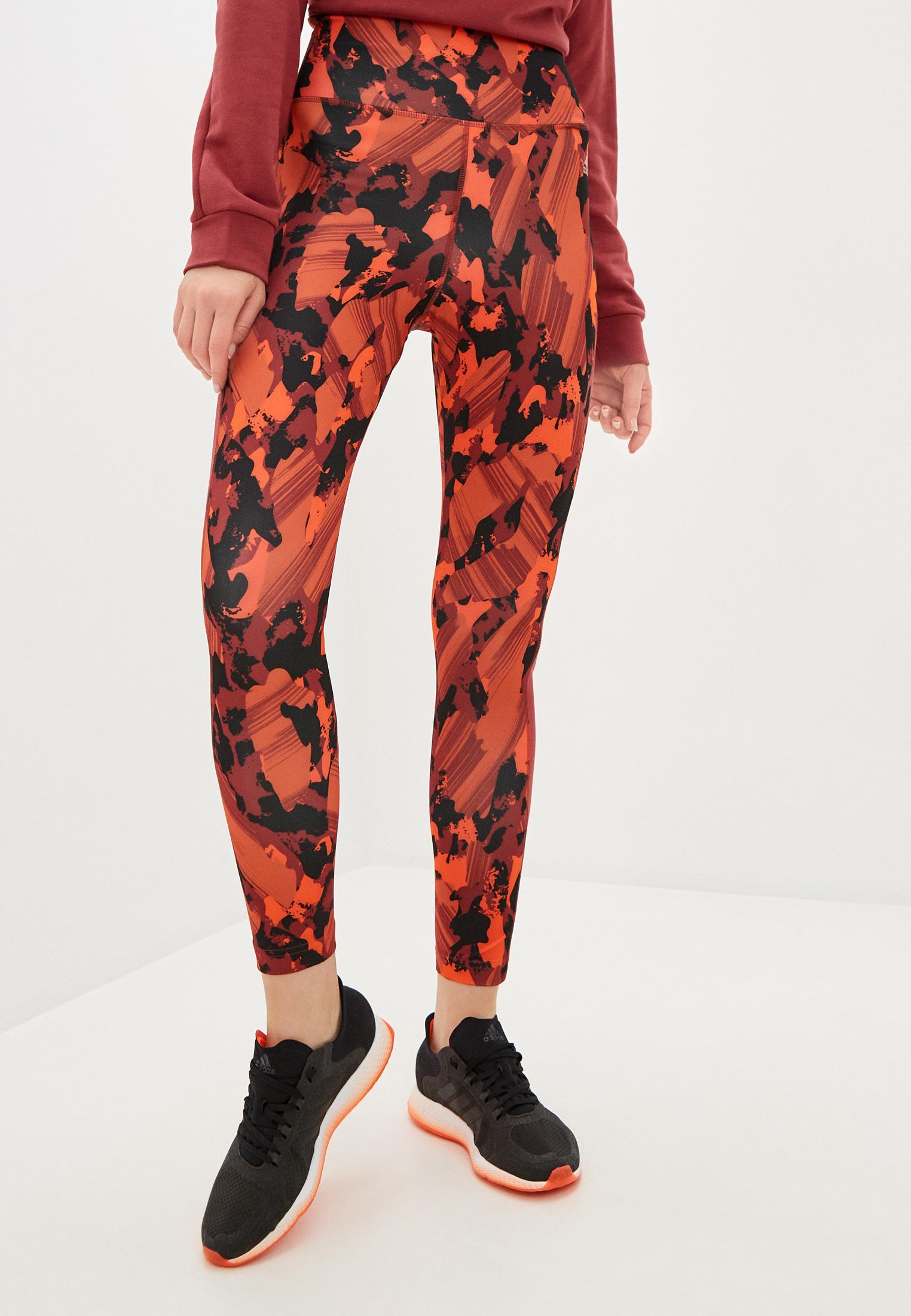 Женские спортивные брюки Adidas (Адидас) GG3406