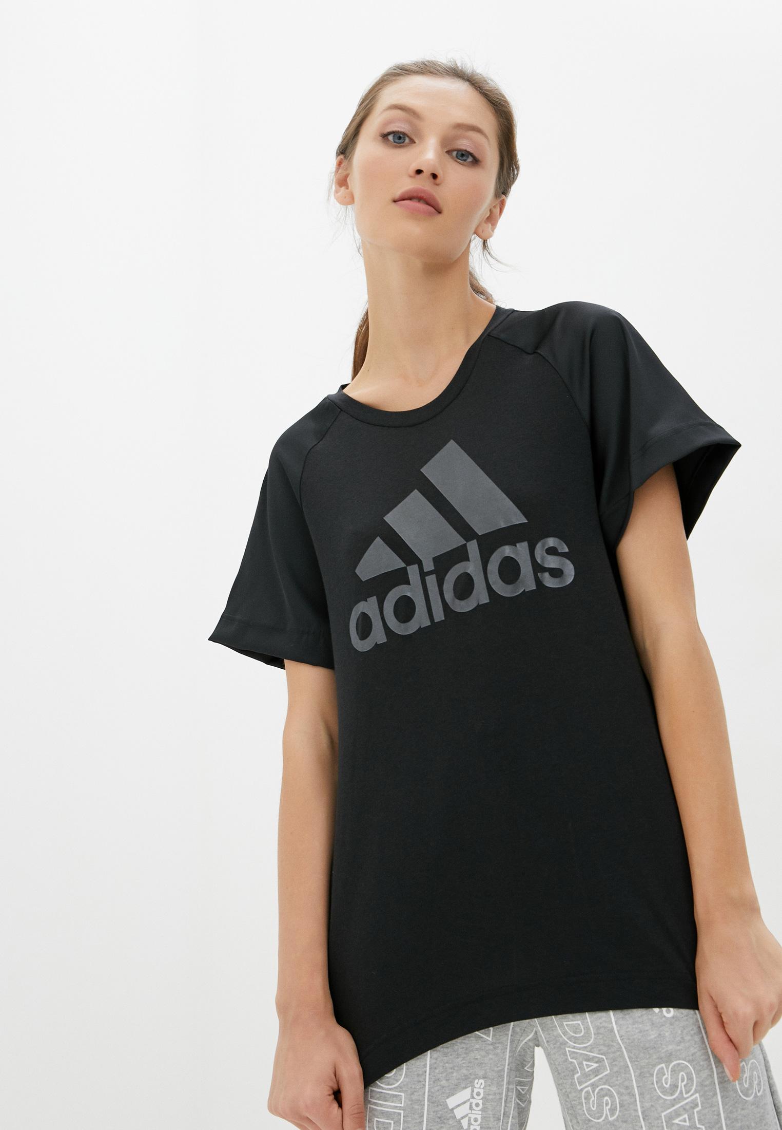 Футболка Adidas (Адидас) FS6165