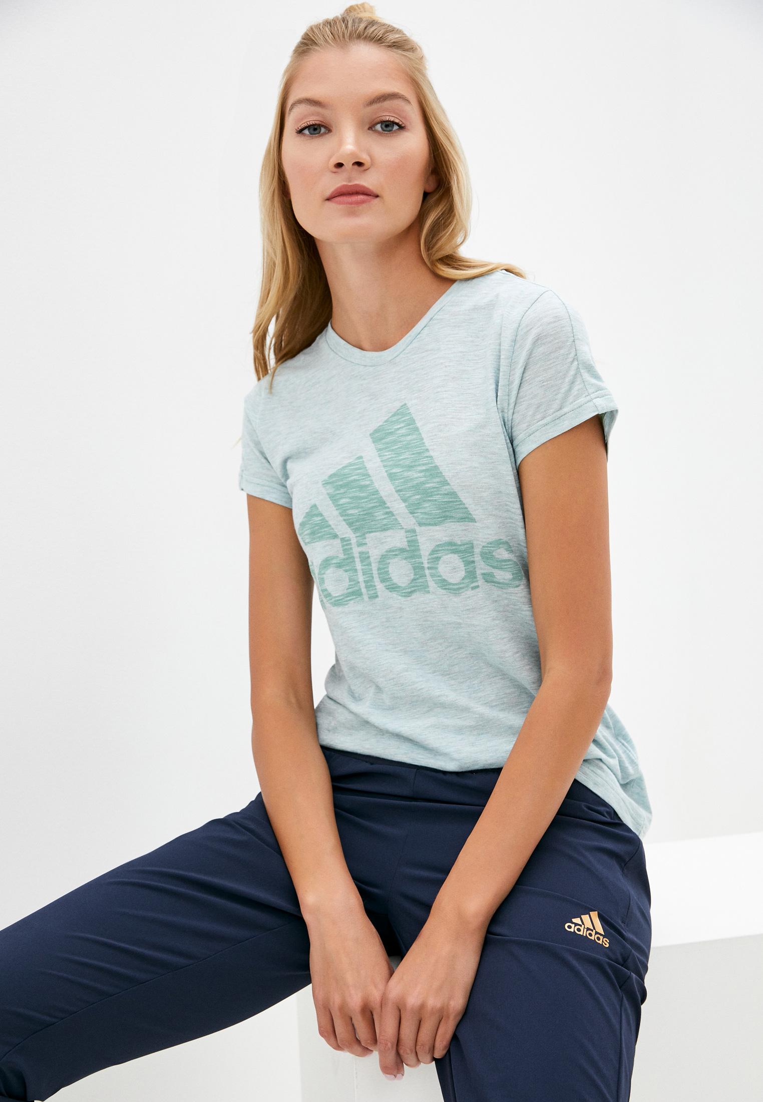 Футболка Adidas (Адидас) GC7011