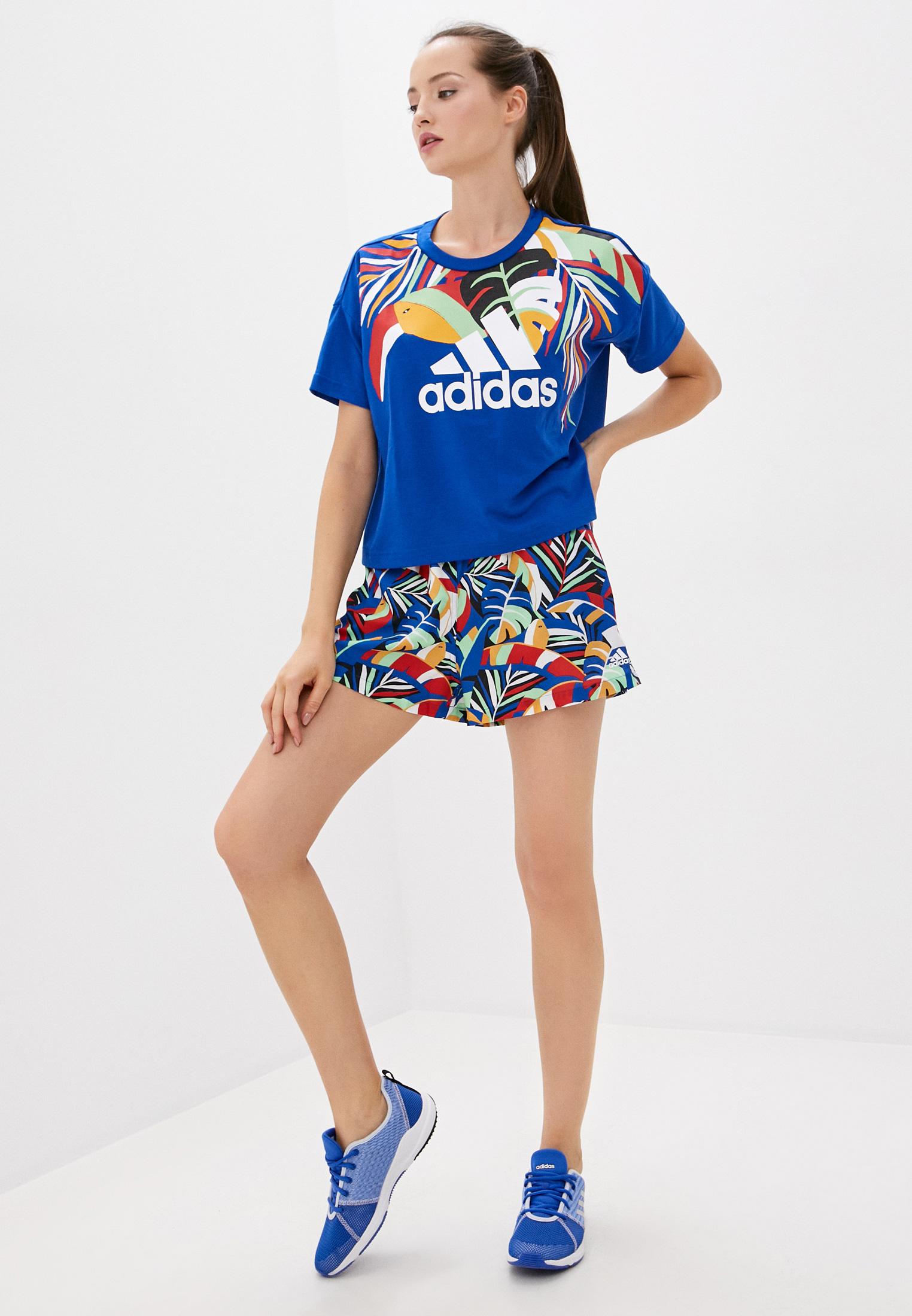 Adidas (Адидас) GD9025: изображение 2
