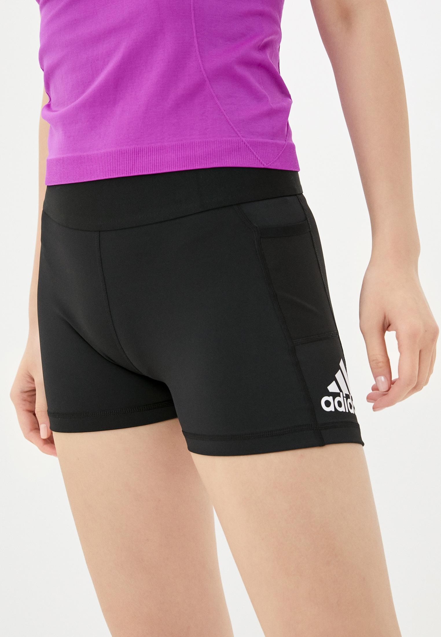 Женские шорты Adidas (Адидас) FJ7170