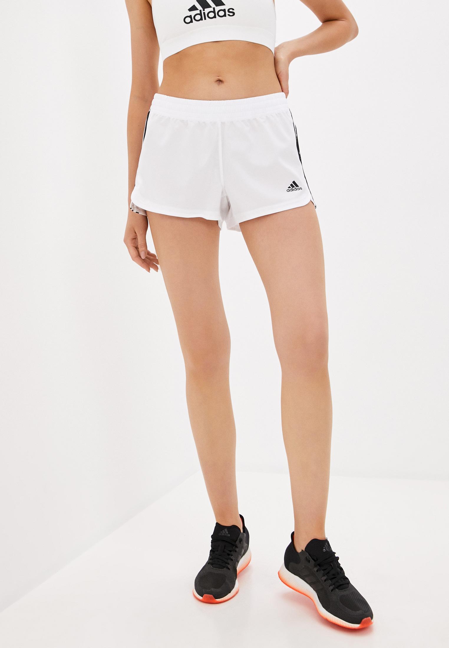 Женские шорты Adidas (Адидас) DU3508