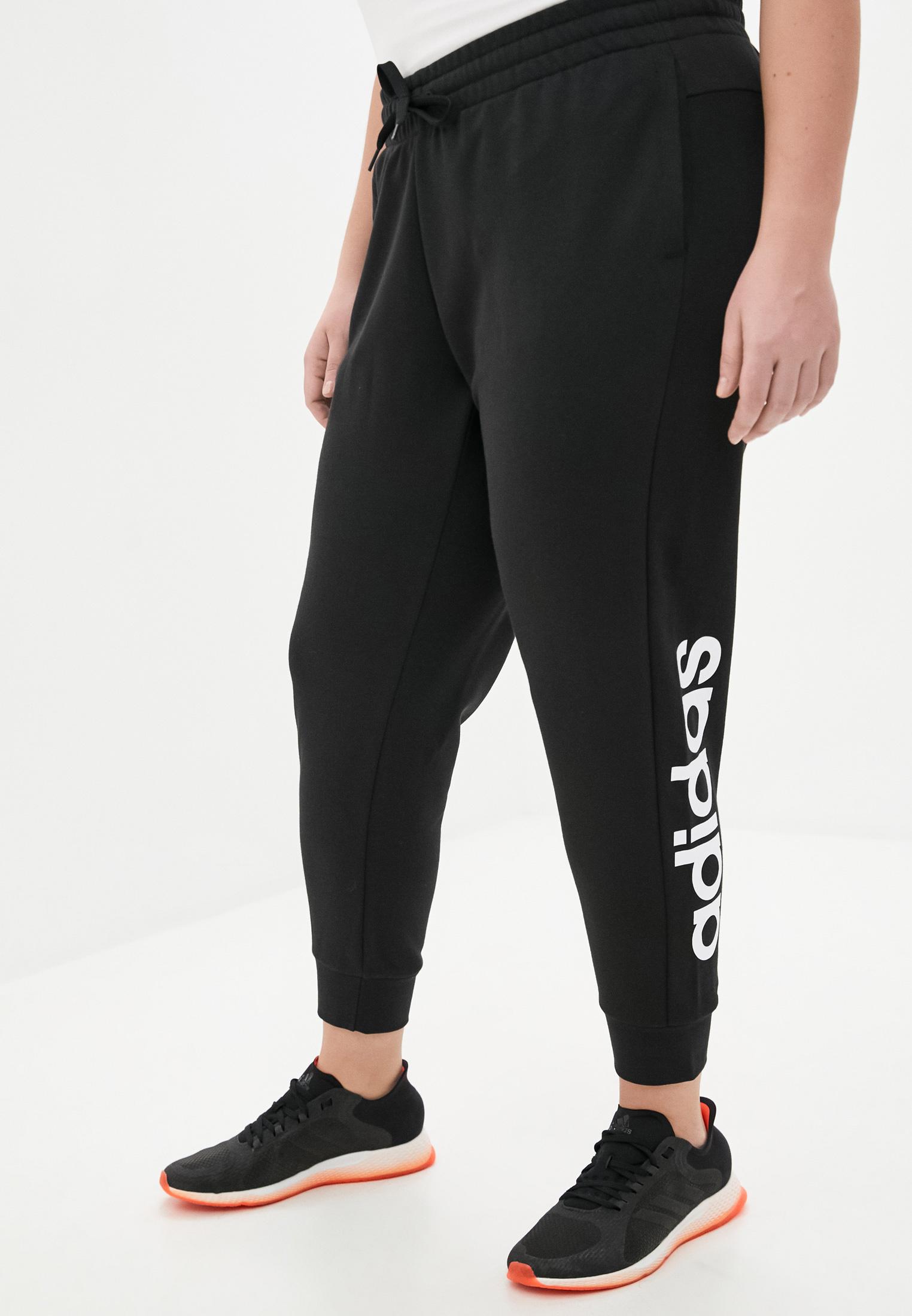 Женские спортивные брюки Adidas (Адидас) FN2985