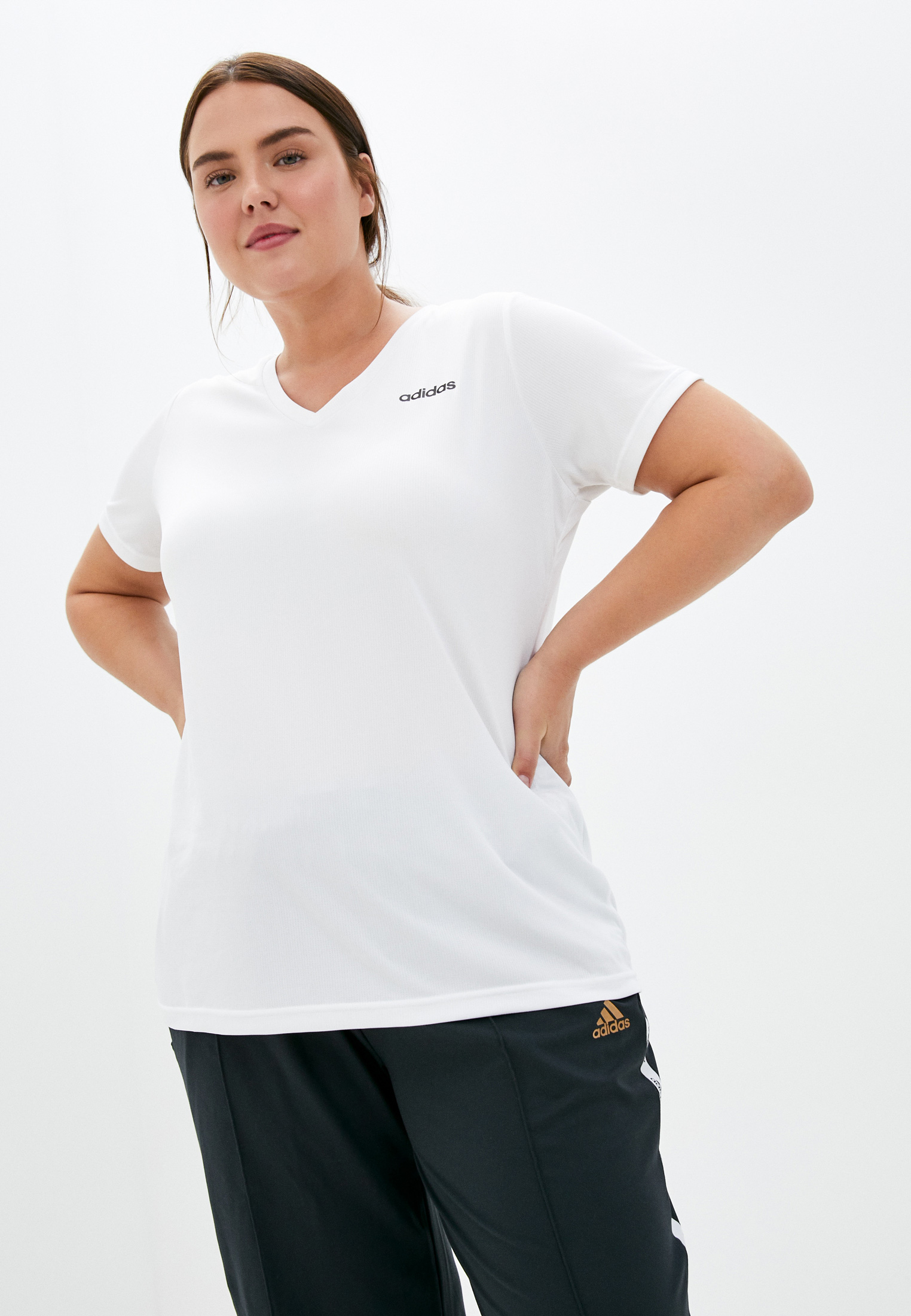 Футболка Adidas (Адидас) FP7558
