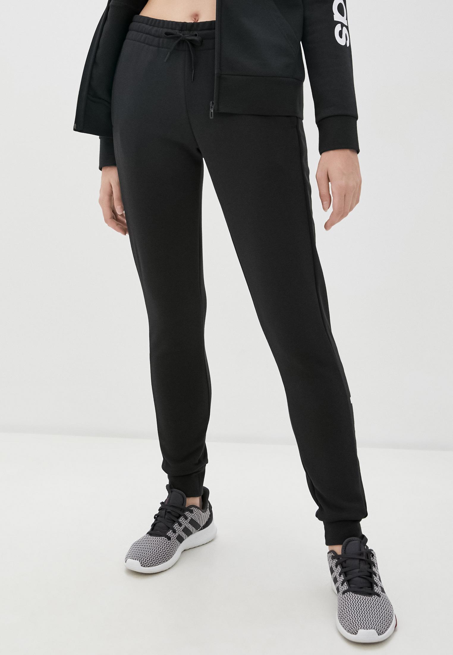 Женские брюки Adidas (Адидас) DP2398