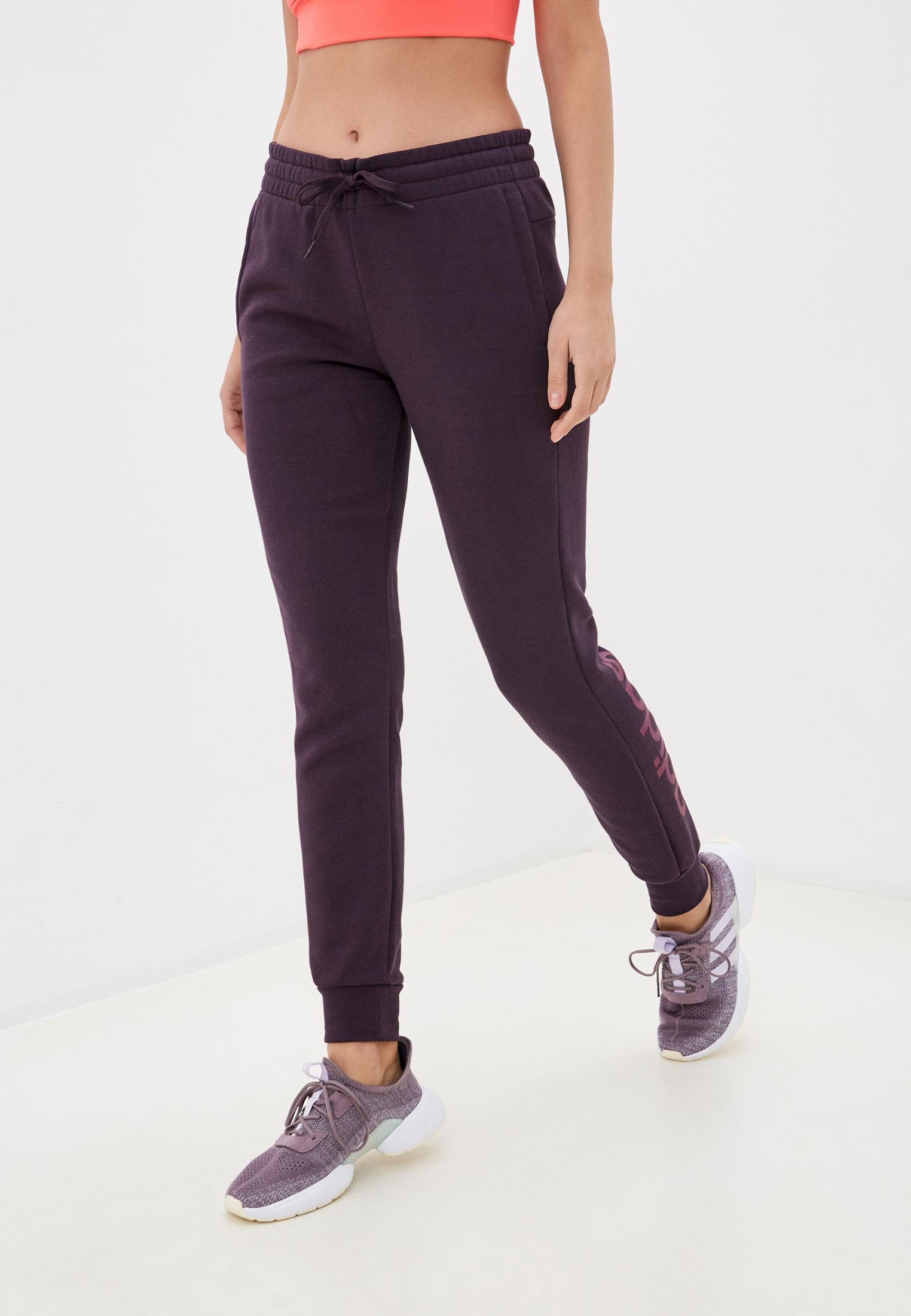 Женские брюки Adidas (Адидас) GD3032