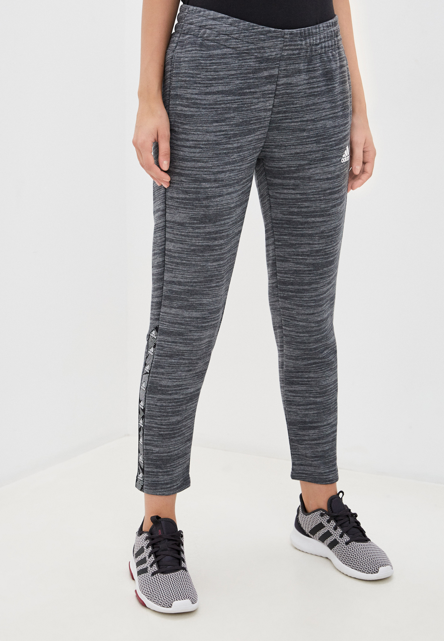 Женские брюки Adidas (Адидас) GE1132